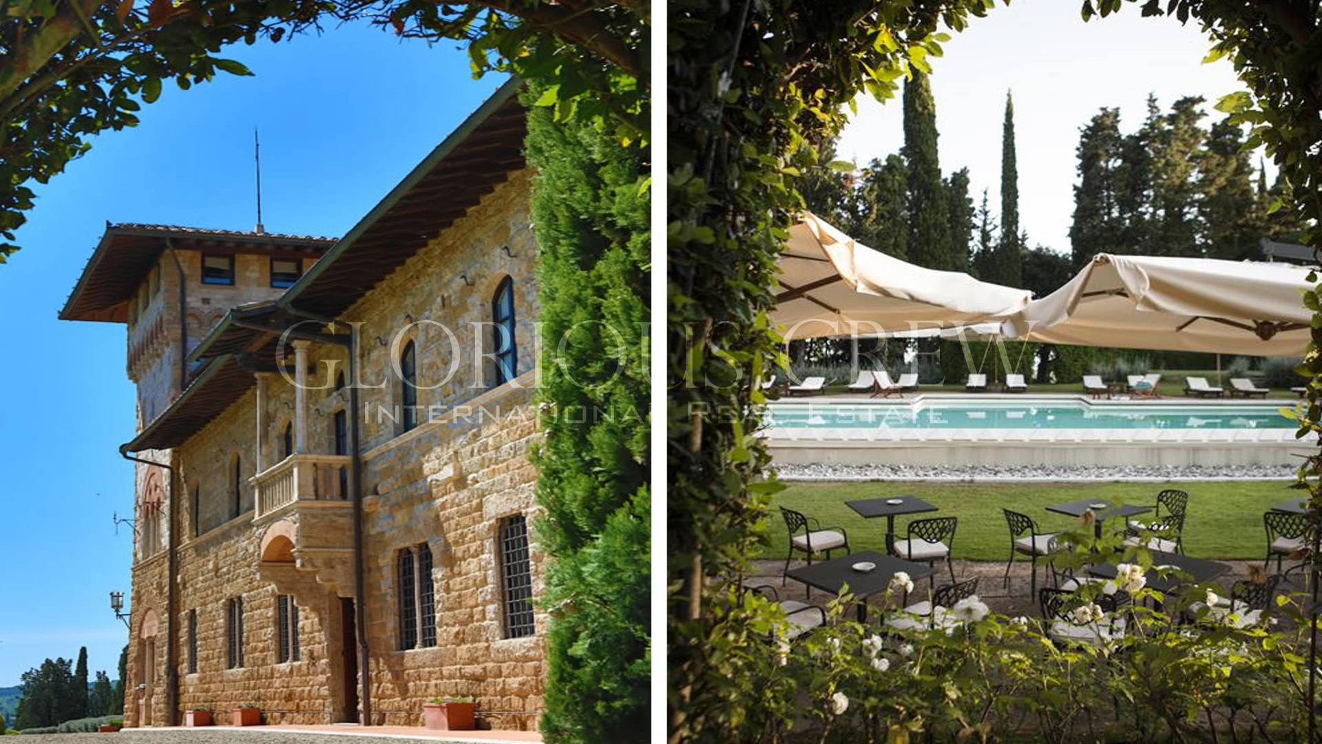 Rustico in Vendita a San Gimignano: 5 locali, 2500 mq - Foto 17