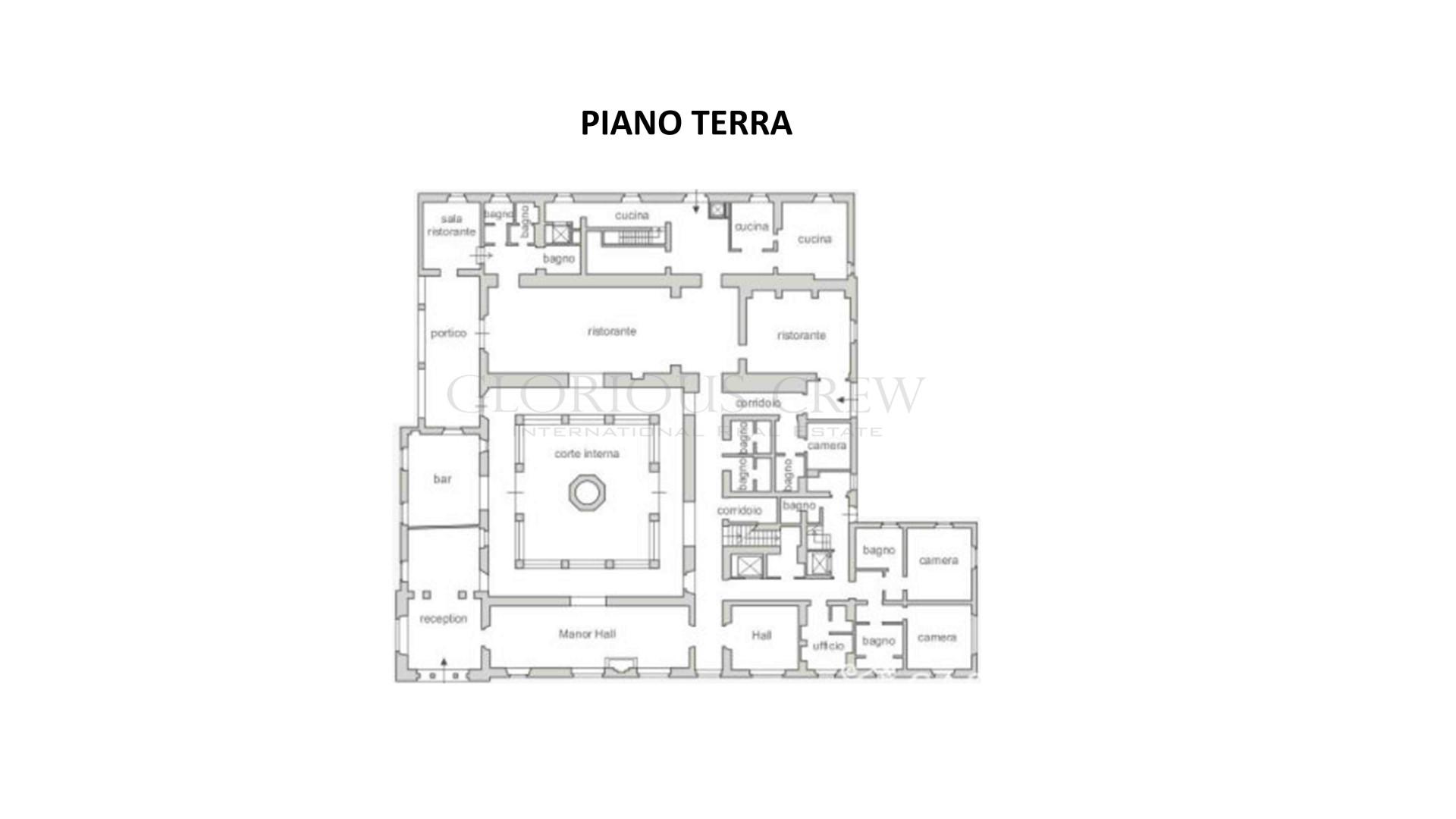 Rustico in Vendita a San Gimignano: 5 locali, 2500 mq - Foto 22