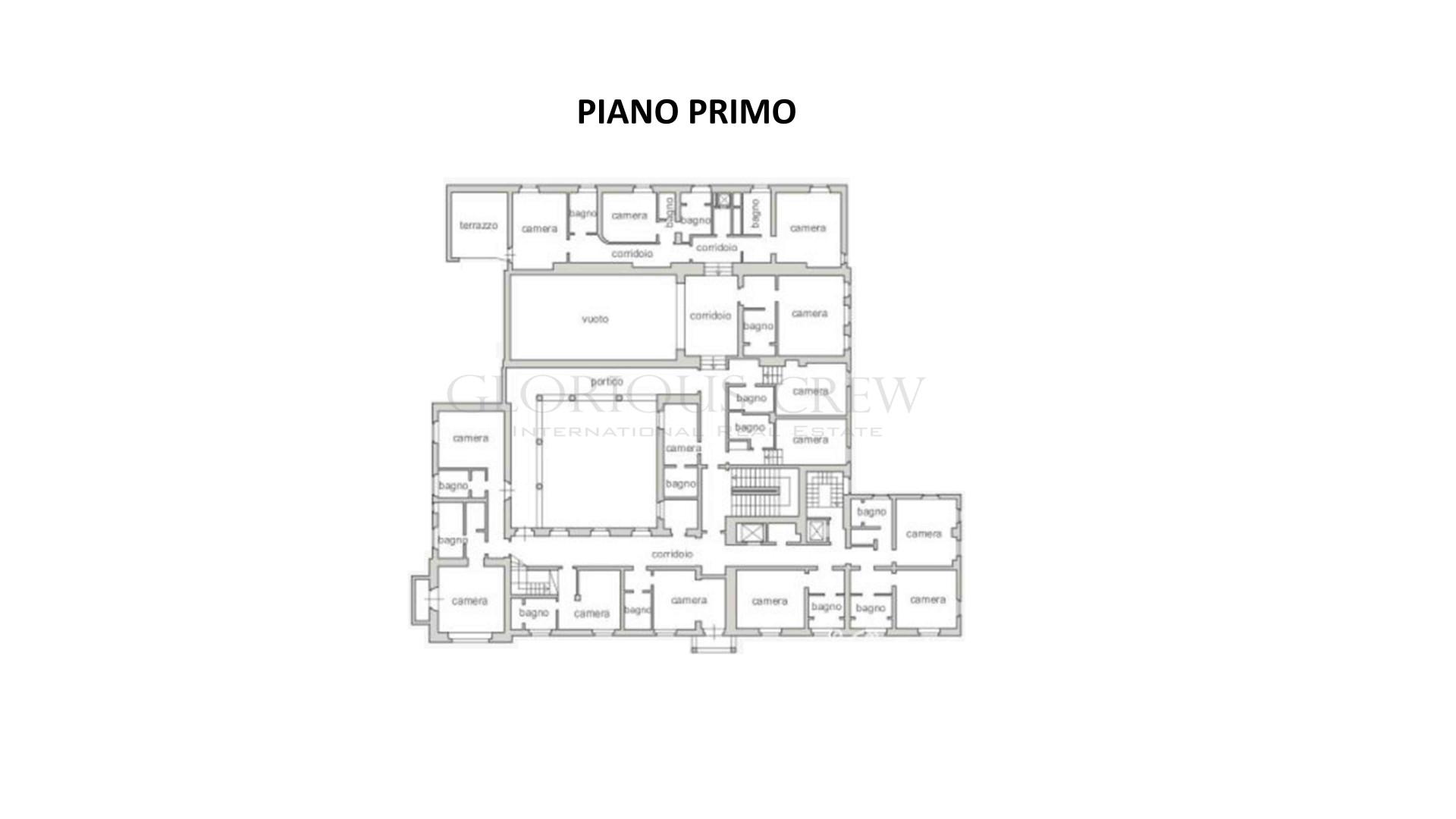 Rustico in Vendita a San Gimignano: 5 locali, 2500 mq - Foto 23