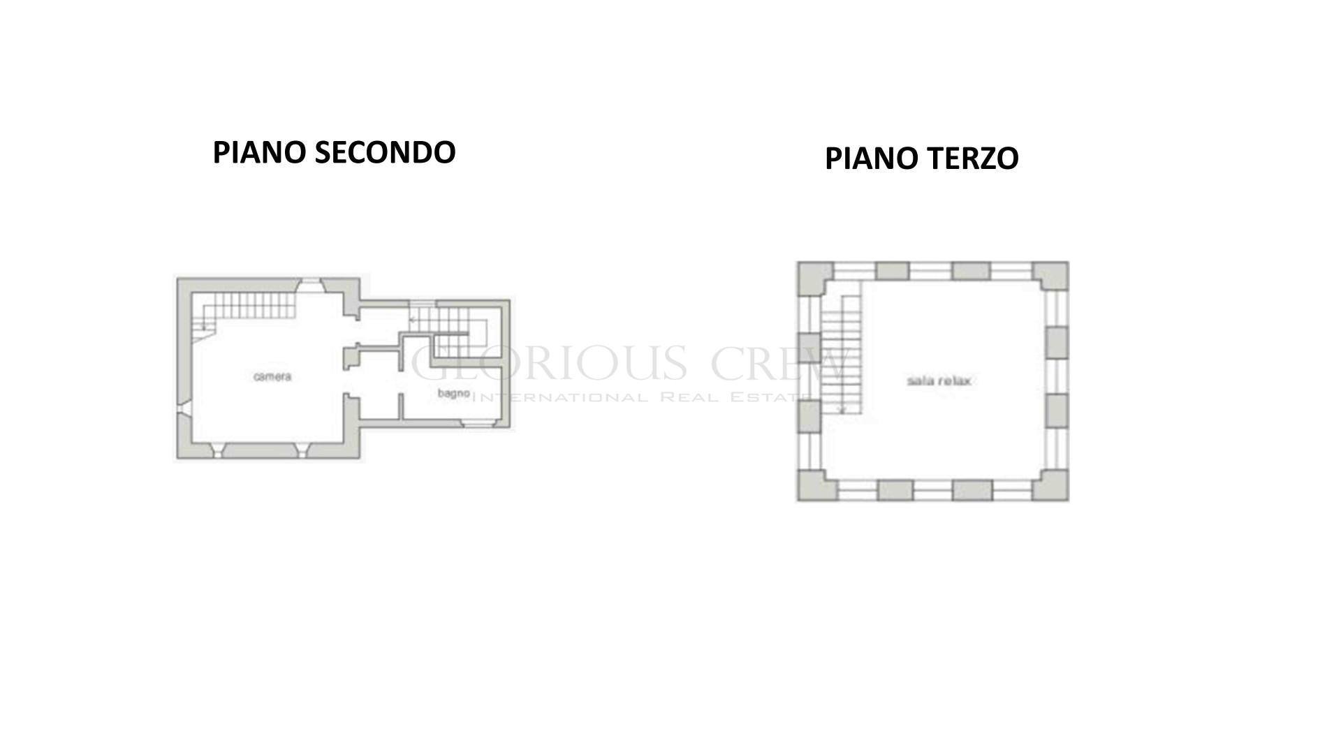 Rustico in Vendita a San Gimignano: 5 locali, 2500 mq - Foto 24