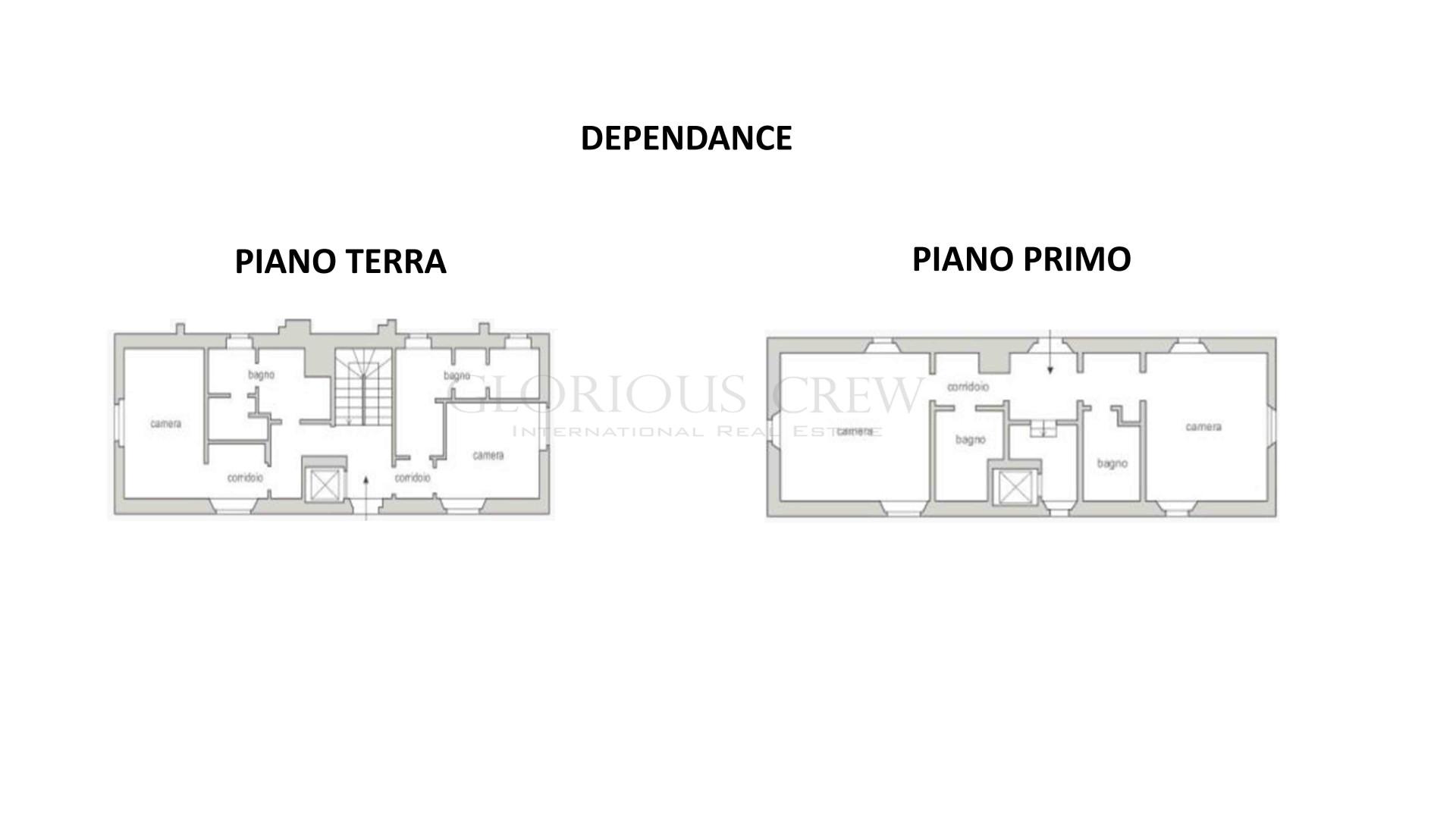 Rustico in Vendita a San Gimignano: 5 locali, 2500 mq - Foto 25