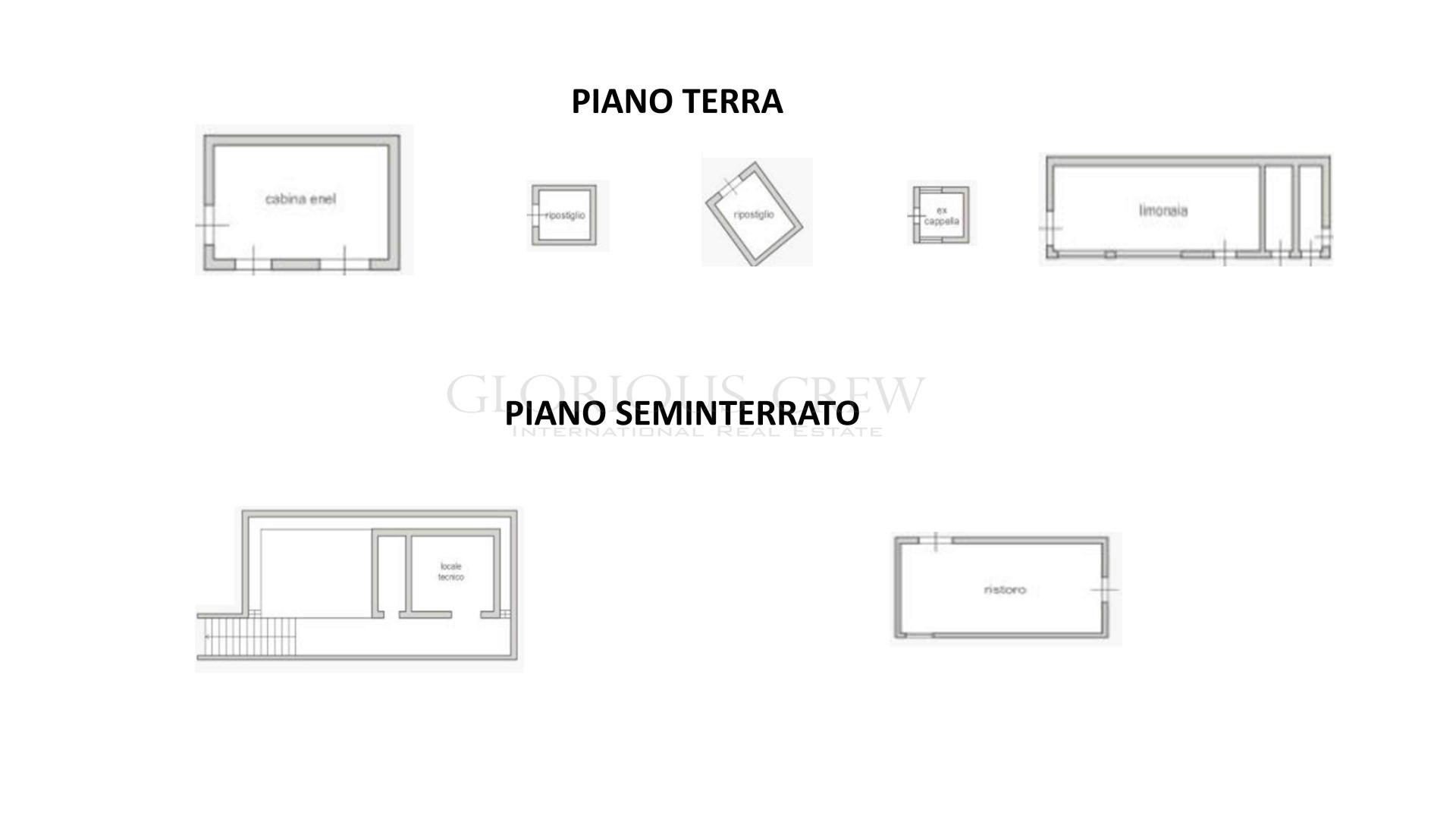 Rustico in Vendita a San Gimignano: 5 locali, 2500 mq - Foto 29