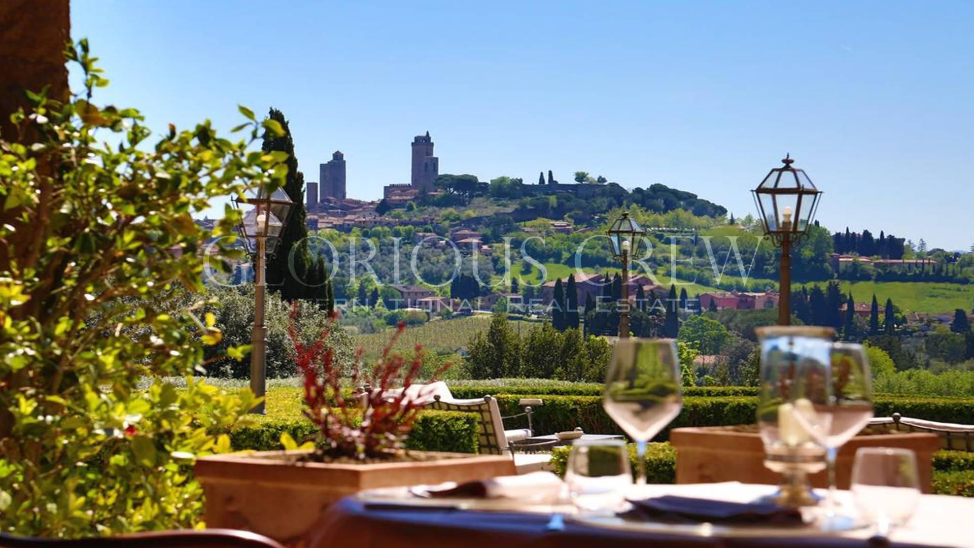 Rustico in Vendita a San Gimignano: 5 locali, 2500 mq - Foto 20