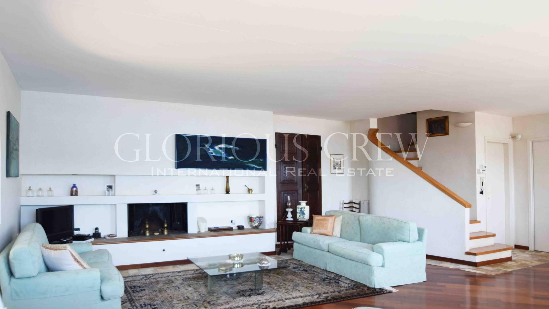 Villa in Vendita a Cannero Riviera: 5 locali, 310 mq - Foto 4