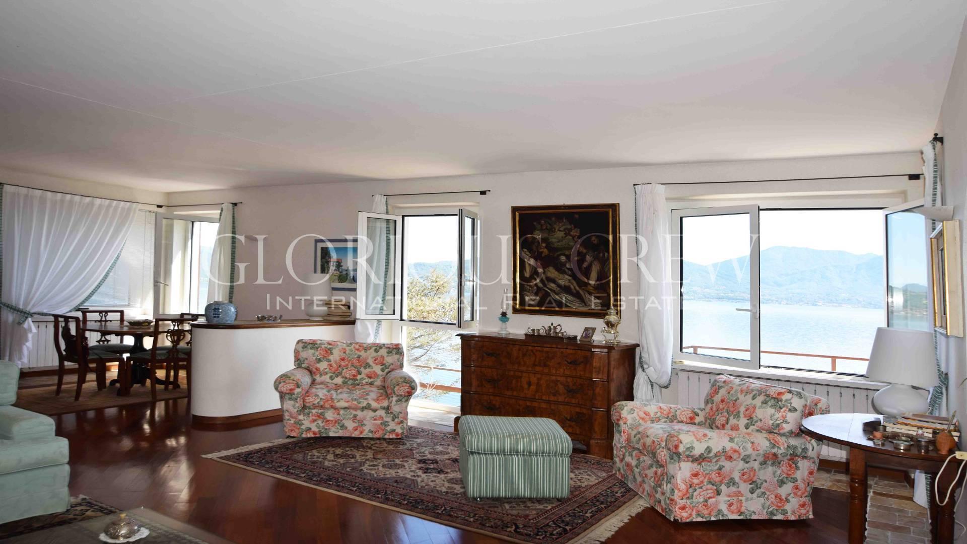 Villa in Vendita a Cannero Riviera: 5 locali, 310 mq - Foto 3