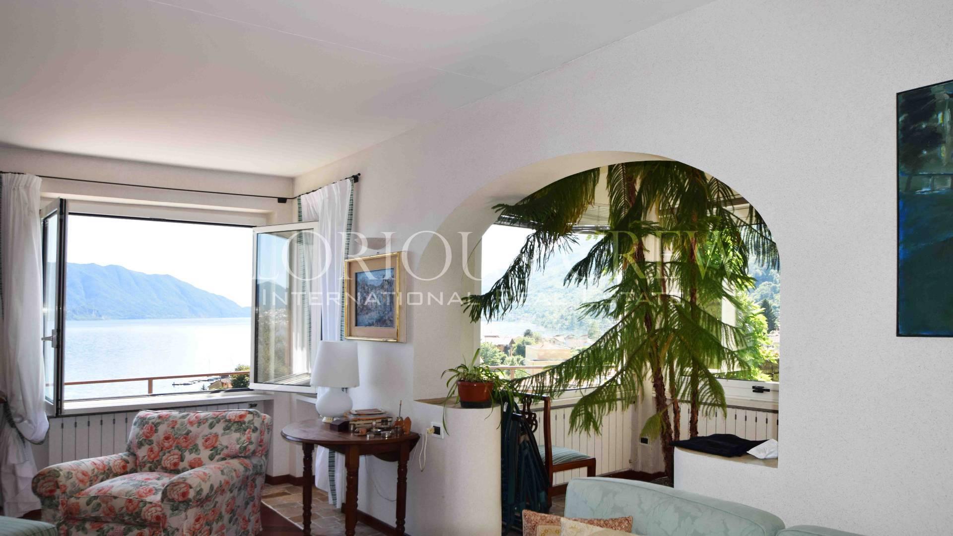 Villa in Vendita a Cannero Riviera: 5 locali, 310 mq - Foto 6