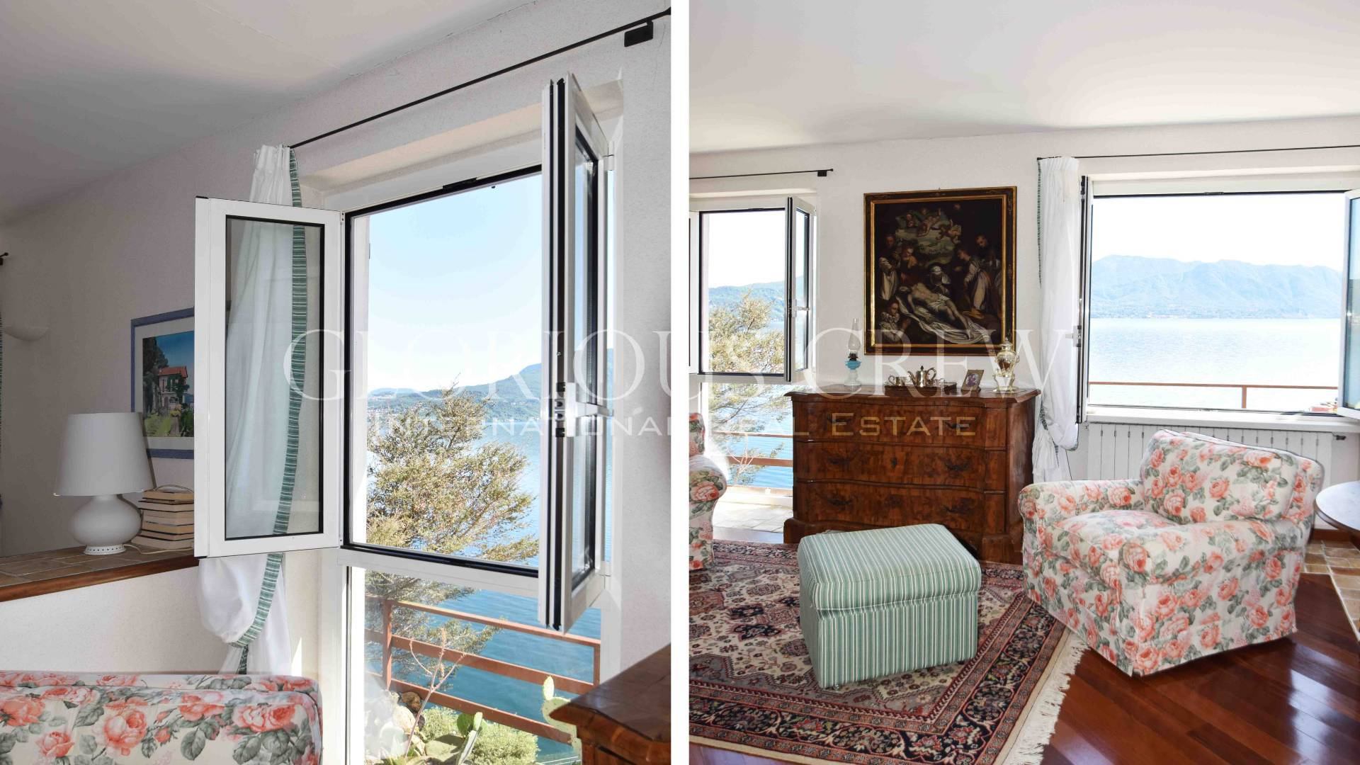Villa in Vendita a Cannero Riviera: 5 locali, 310 mq - Foto 5