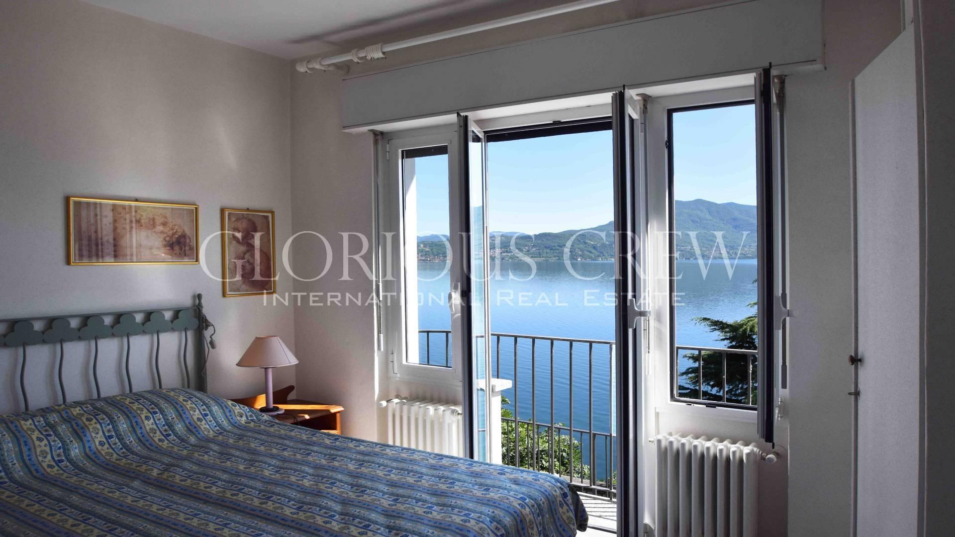 Villa in Vendita a Cannero Riviera: 5 locali, 310 mq - Foto 7