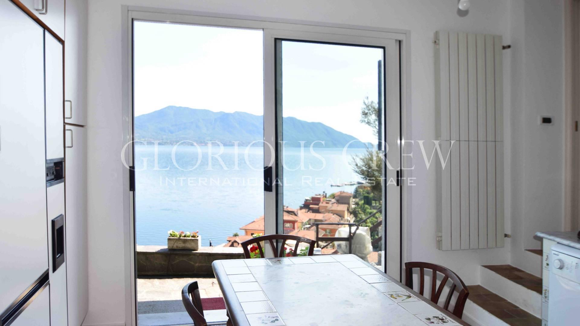 Villa in Vendita a Cannero Riviera: 5 locali, 310 mq - Foto 11