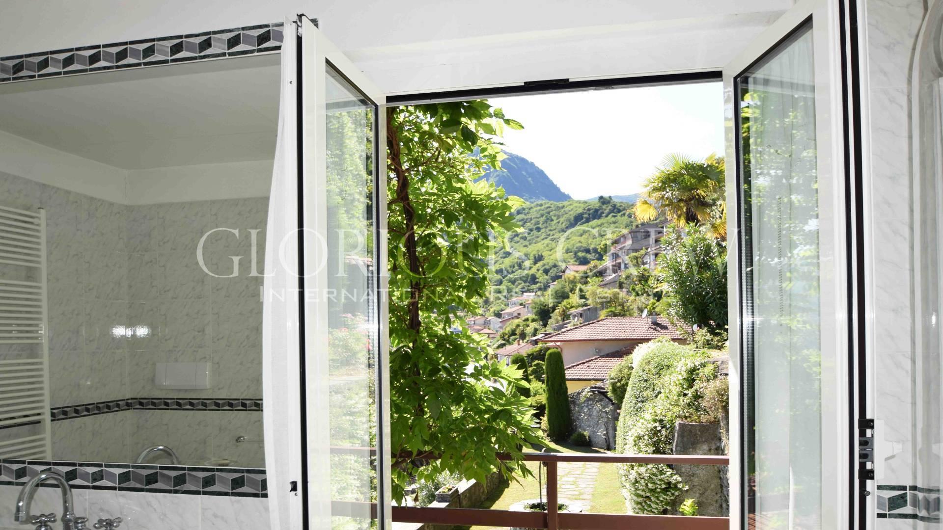 Villa in Vendita a Cannero Riviera: 5 locali, 310 mq - Foto 13