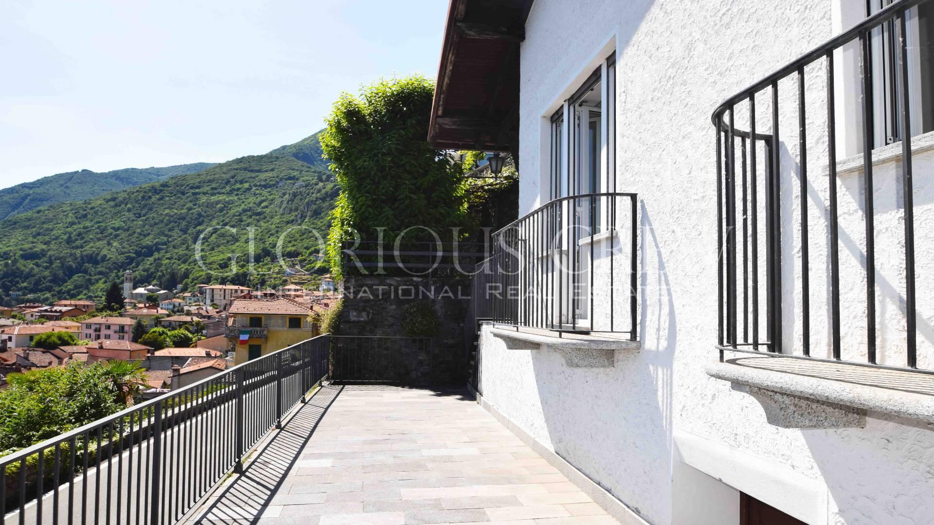 Villa in Vendita a Cannero Riviera: 5 locali, 310 mq - Foto 14