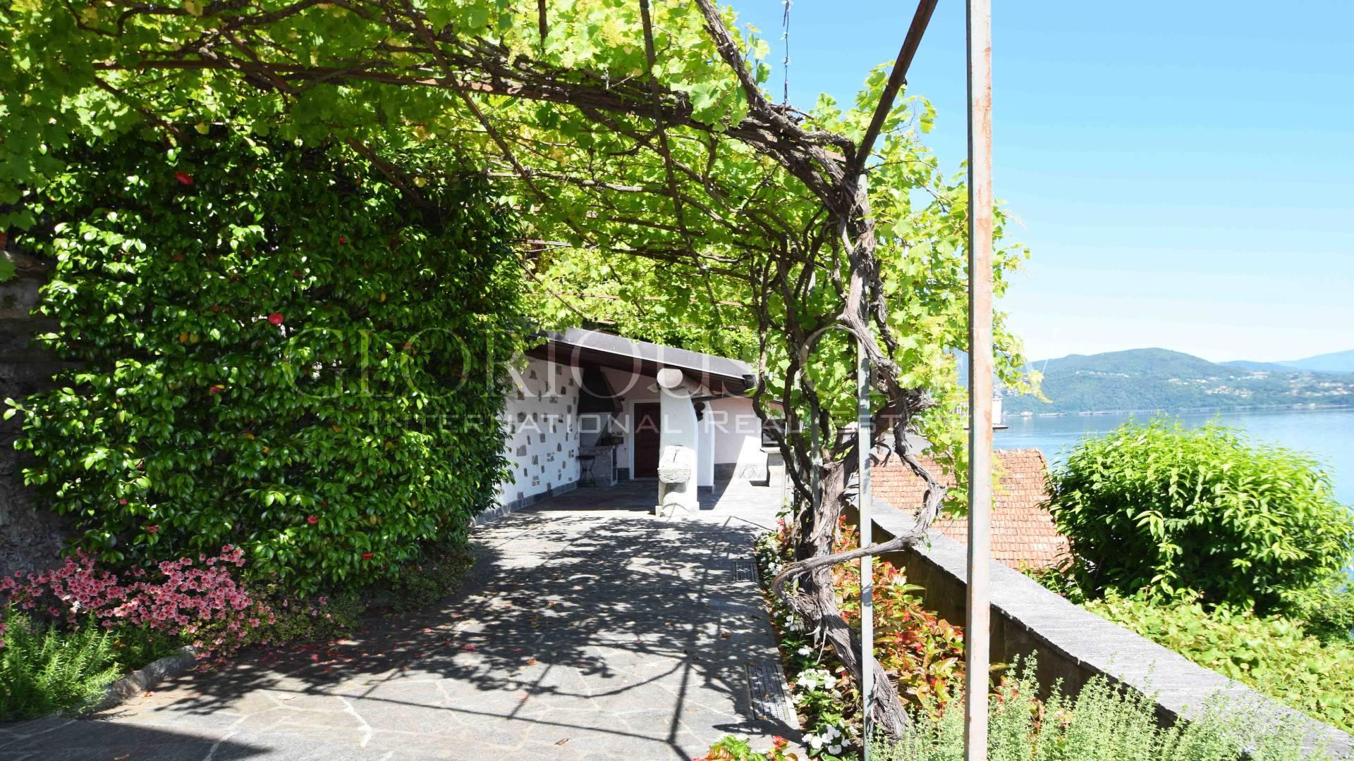 Villa in Vendita a Cannero Riviera: 5 locali, 310 mq - Foto 15