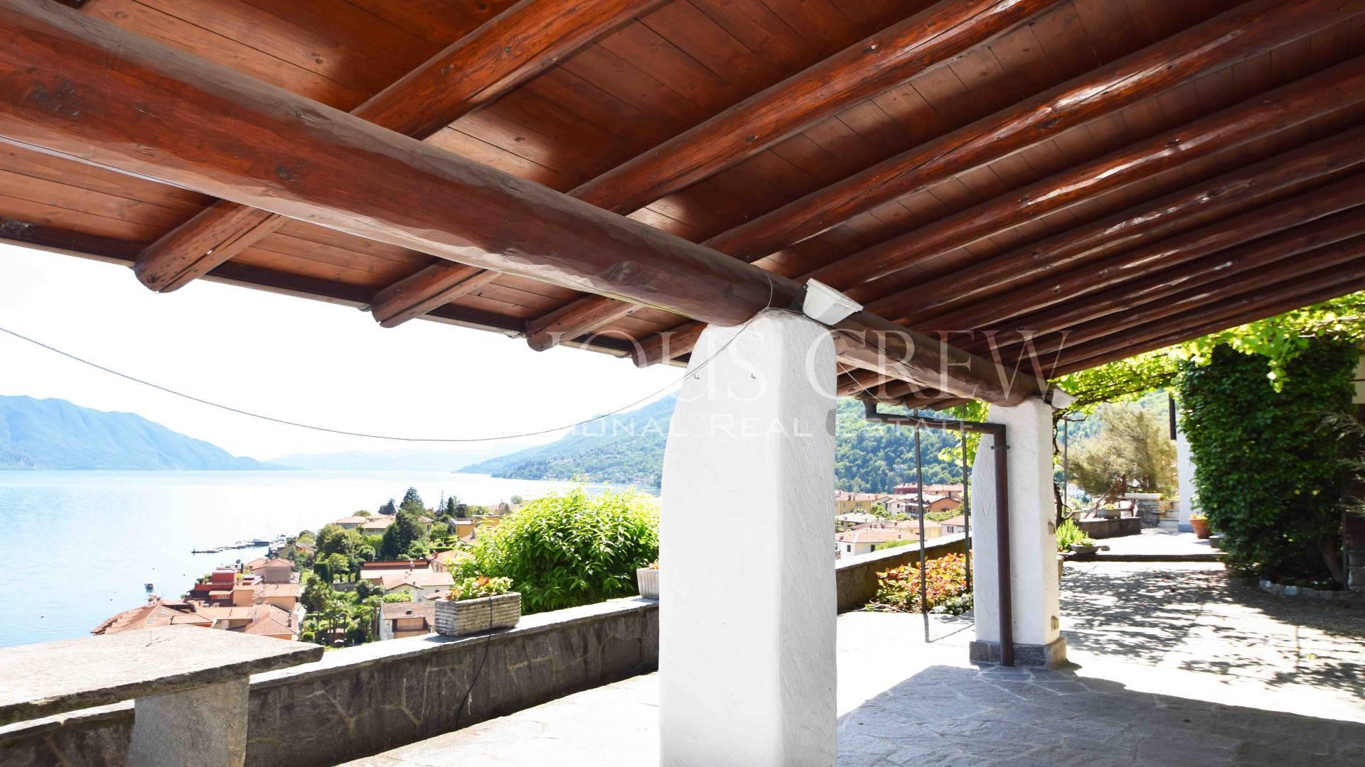 Villa in Vendita a Cannero Riviera: 5 locali, 310 mq - Foto 16