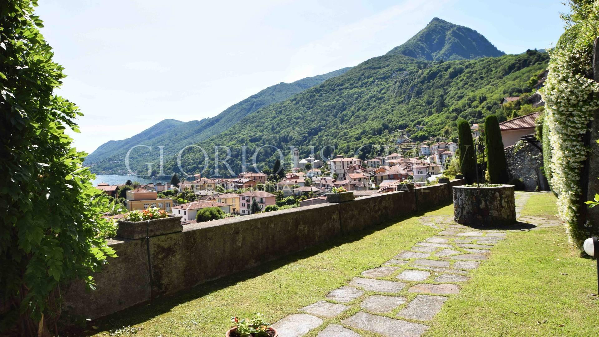 Villa in Vendita a Cannero Riviera: 5 locali, 310 mq - Foto 17