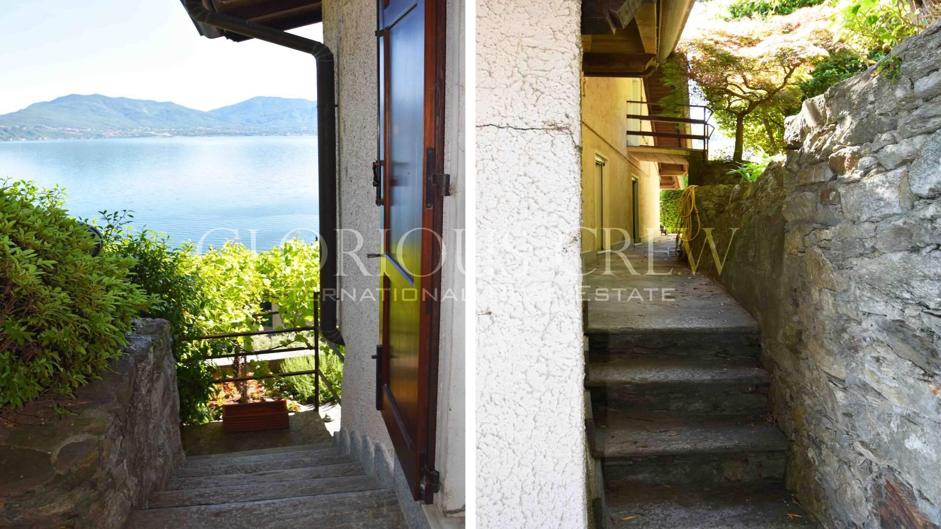 Villa in Vendita a Cannero Riviera: 5 locali, 310 mq - Foto 18