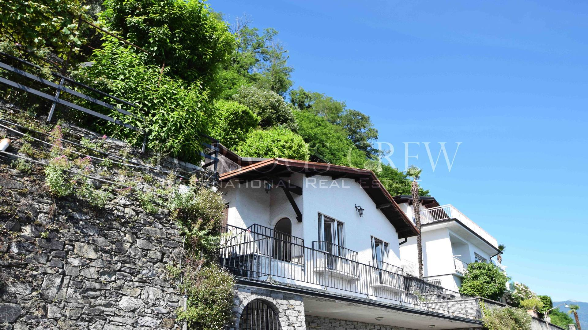 Villa in Vendita a Cannero Riviera: 5 locali, 310 mq - Foto 20