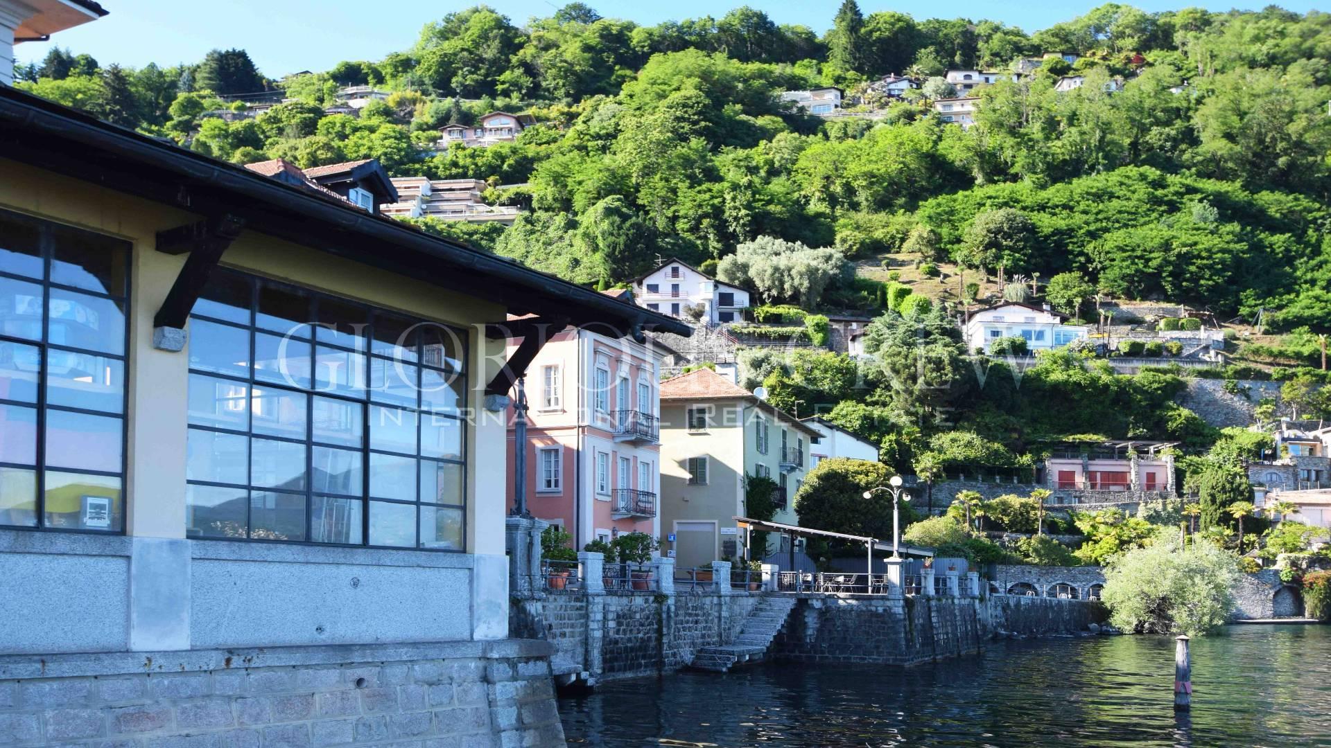 Villa in Vendita a Cannero Riviera: 5 locali, 310 mq - Foto 22