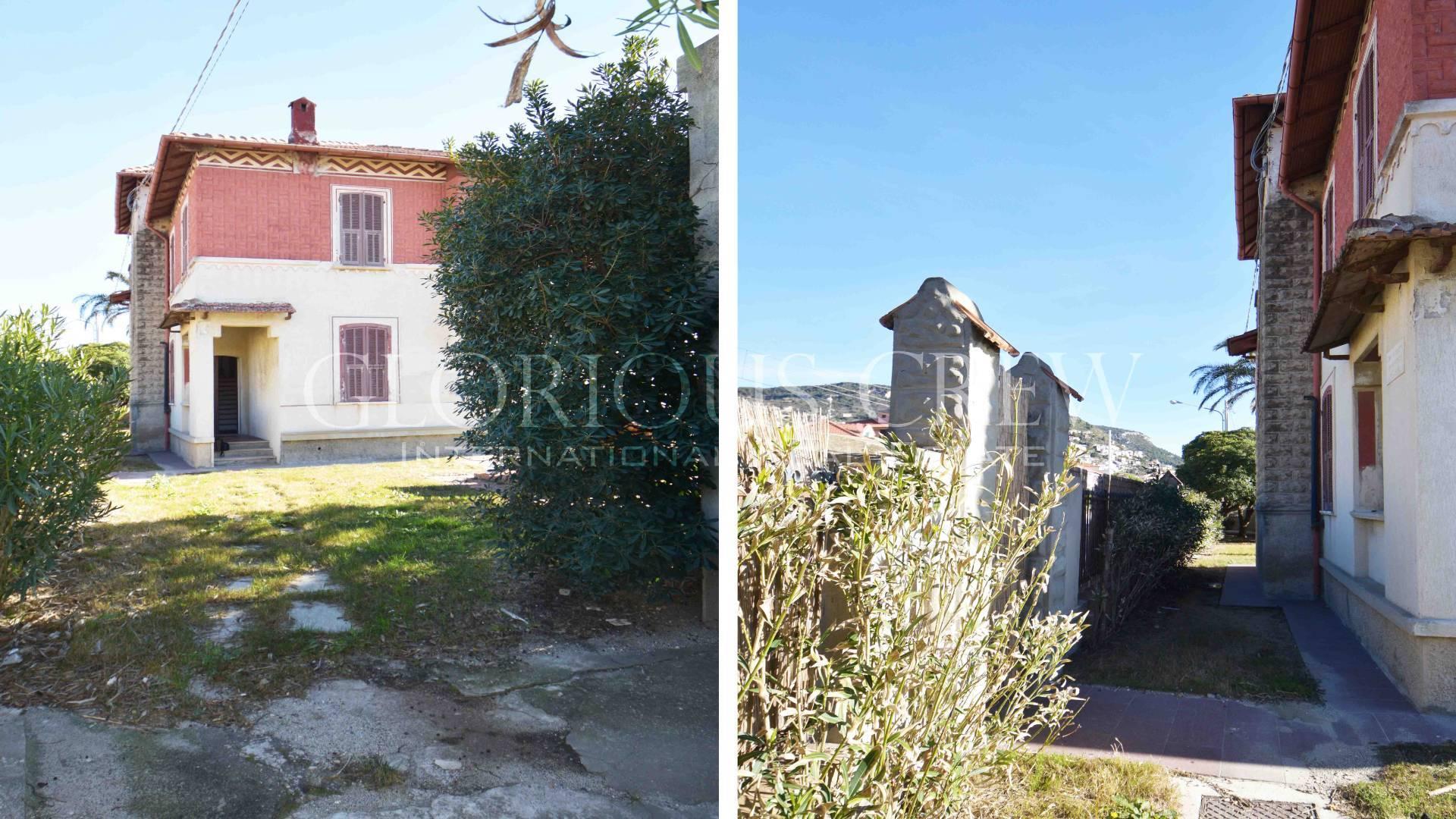 Villa in Vendita a Borgio Verezzi: 5 locali, 240 mq - Foto 3
