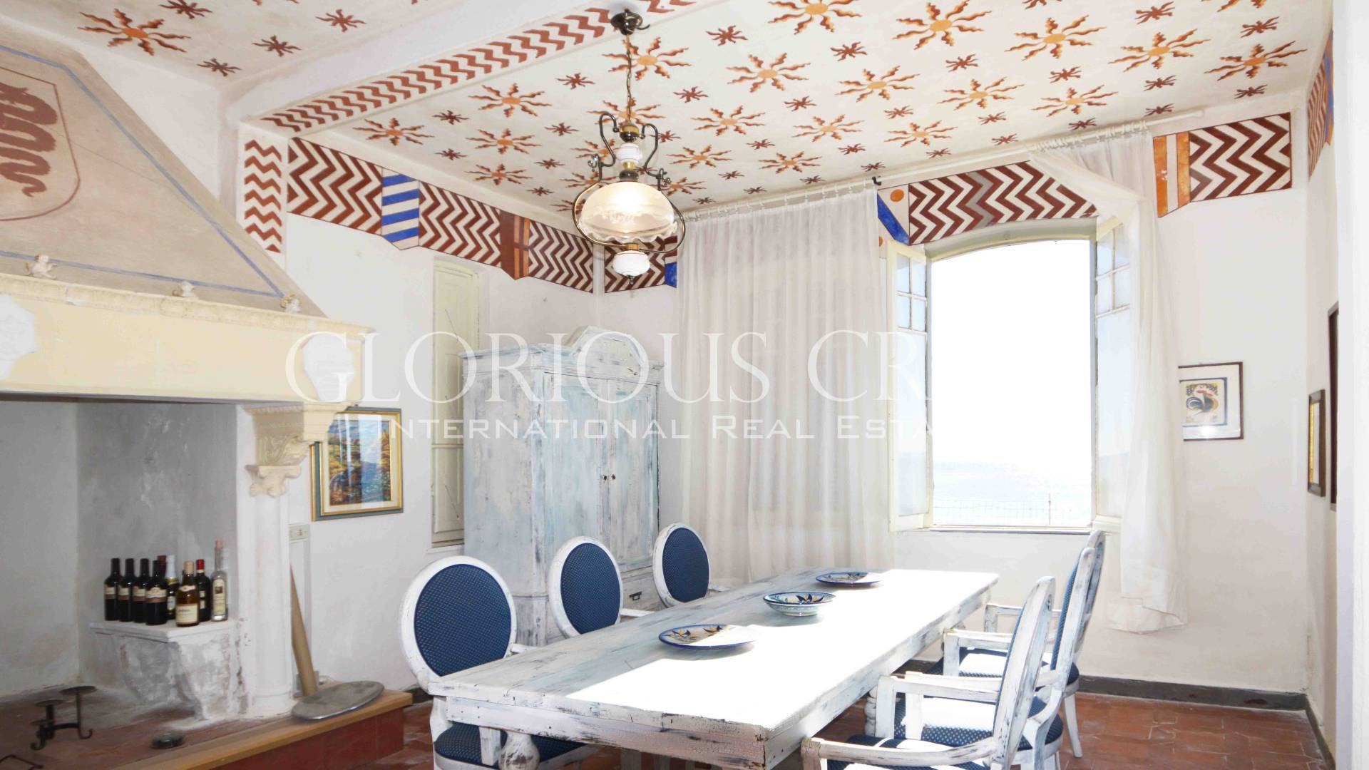 Villa in Vendita a Borgio Verezzi: 5 locali, 240 mq - Foto 1