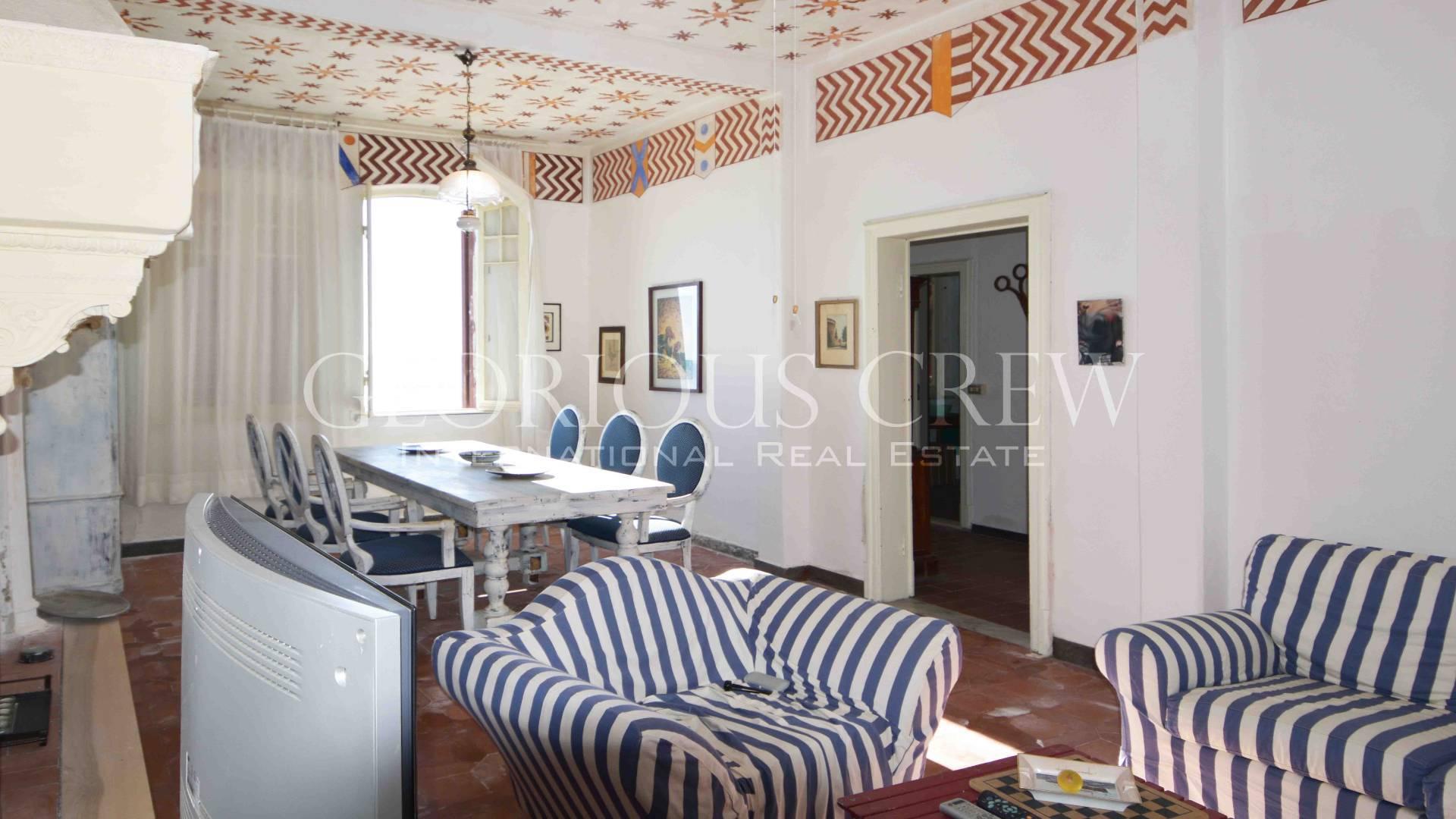 Villa in Vendita a Borgio Verezzi: 5 locali, 240 mq - Foto 4