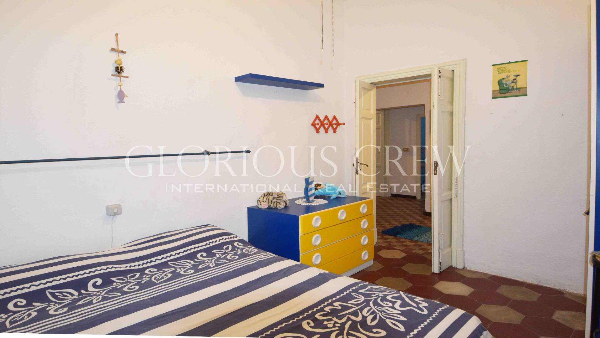 Villa in Vendita a Borgio Verezzi: 5 locali, 240 mq - Foto 8