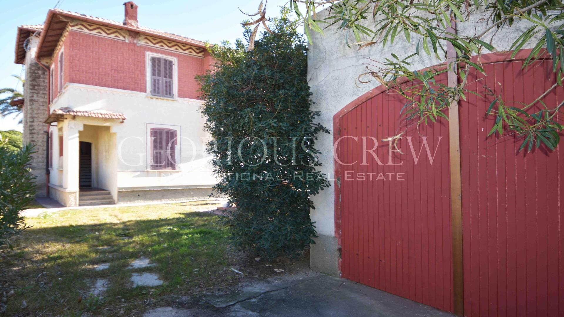 Villa in Vendita a Borgio Verezzi: 5 locali, 240 mq - Foto 19
