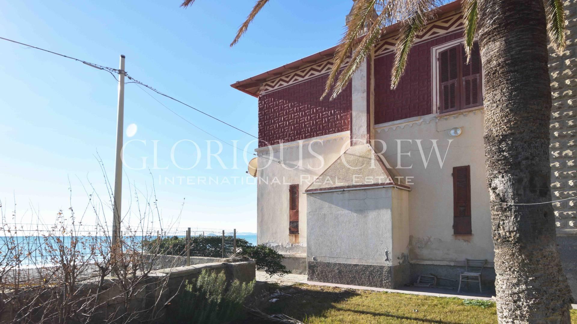 Villa in Vendita a Borgio Verezzi: 5 locali, 240 mq - Foto 24