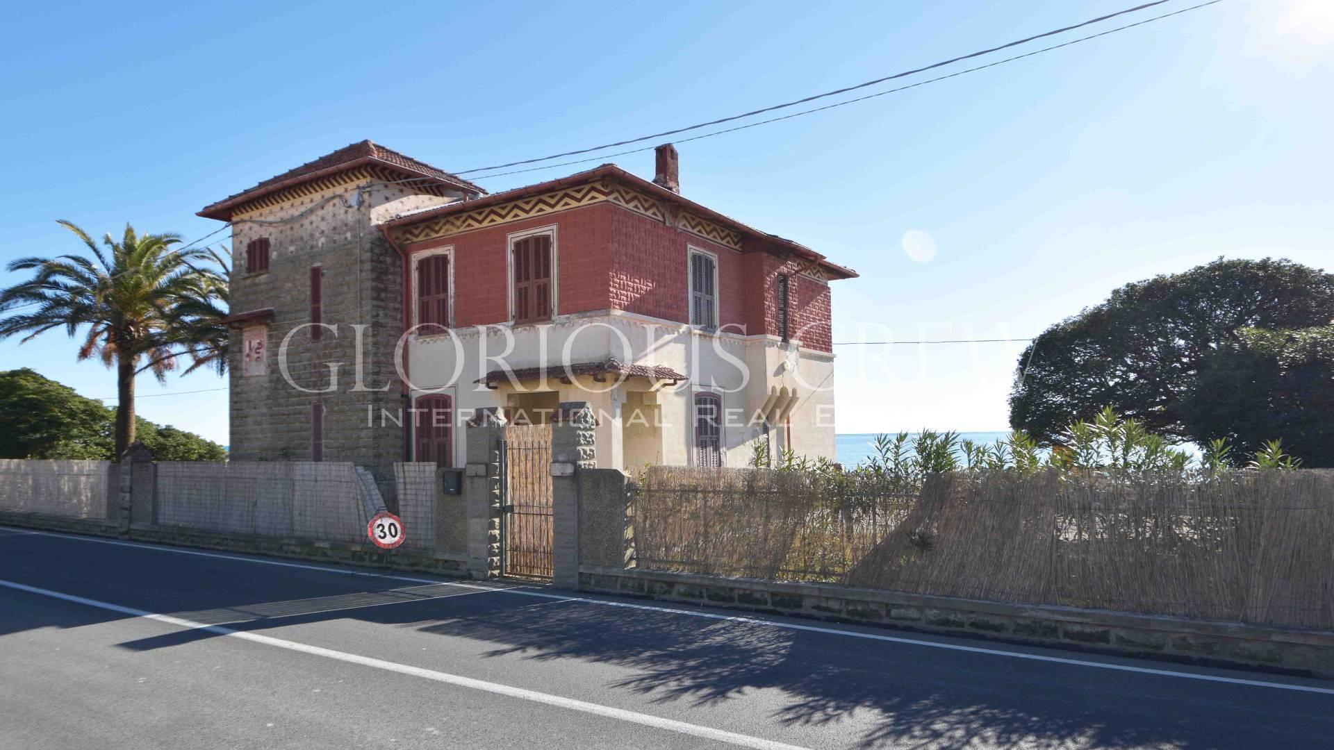 Villa in Vendita a Borgio Verezzi: 5 locali, 240 mq - Foto 26