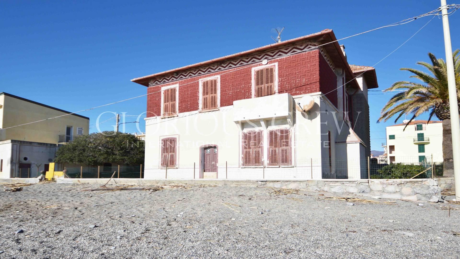 Villa in Vendita a Borgio Verezzi: 5 locali, 240 mq - Foto 27