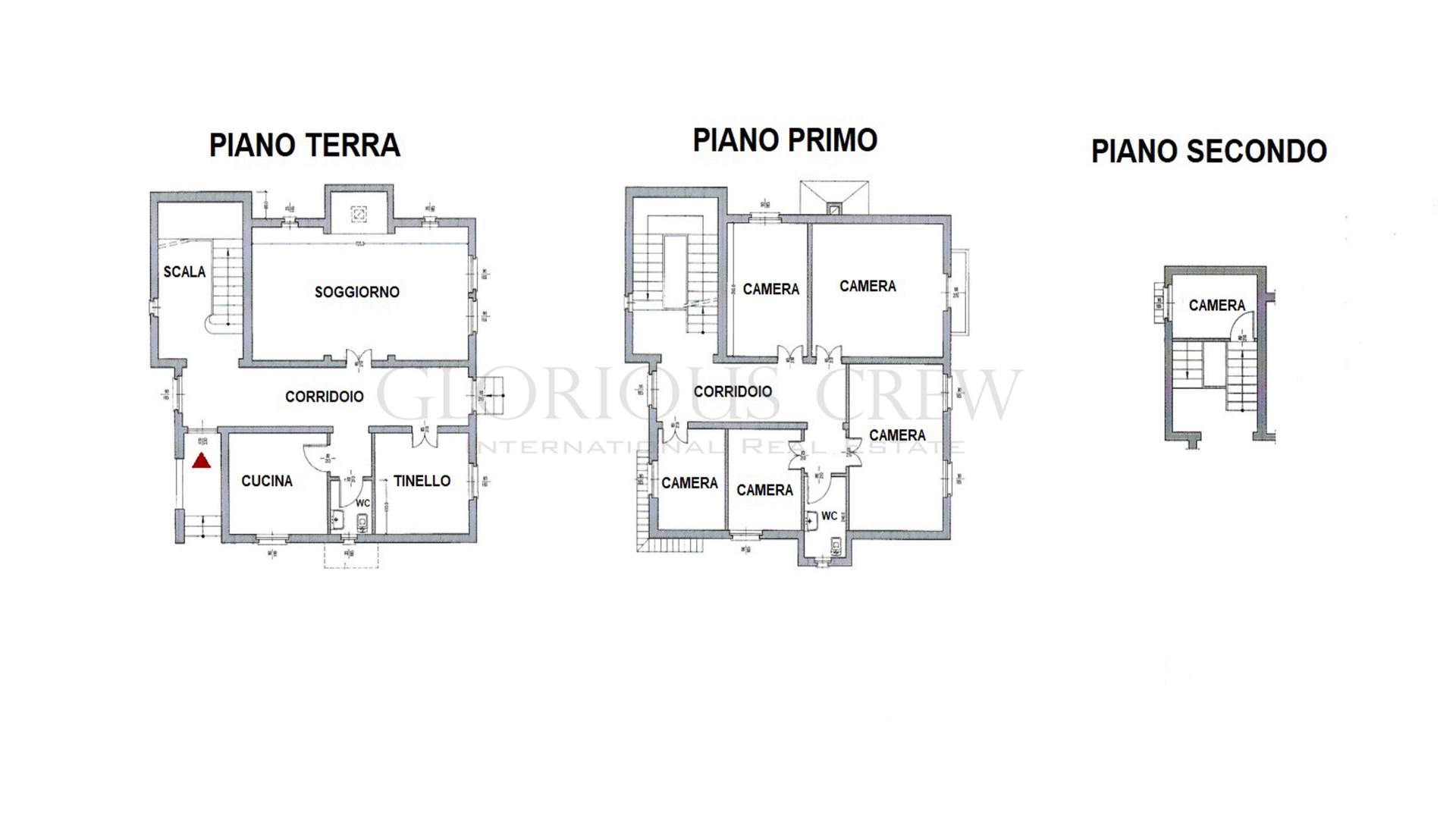 Villa in Vendita a Borgio Verezzi: 5 locali, 240 mq - Foto 28