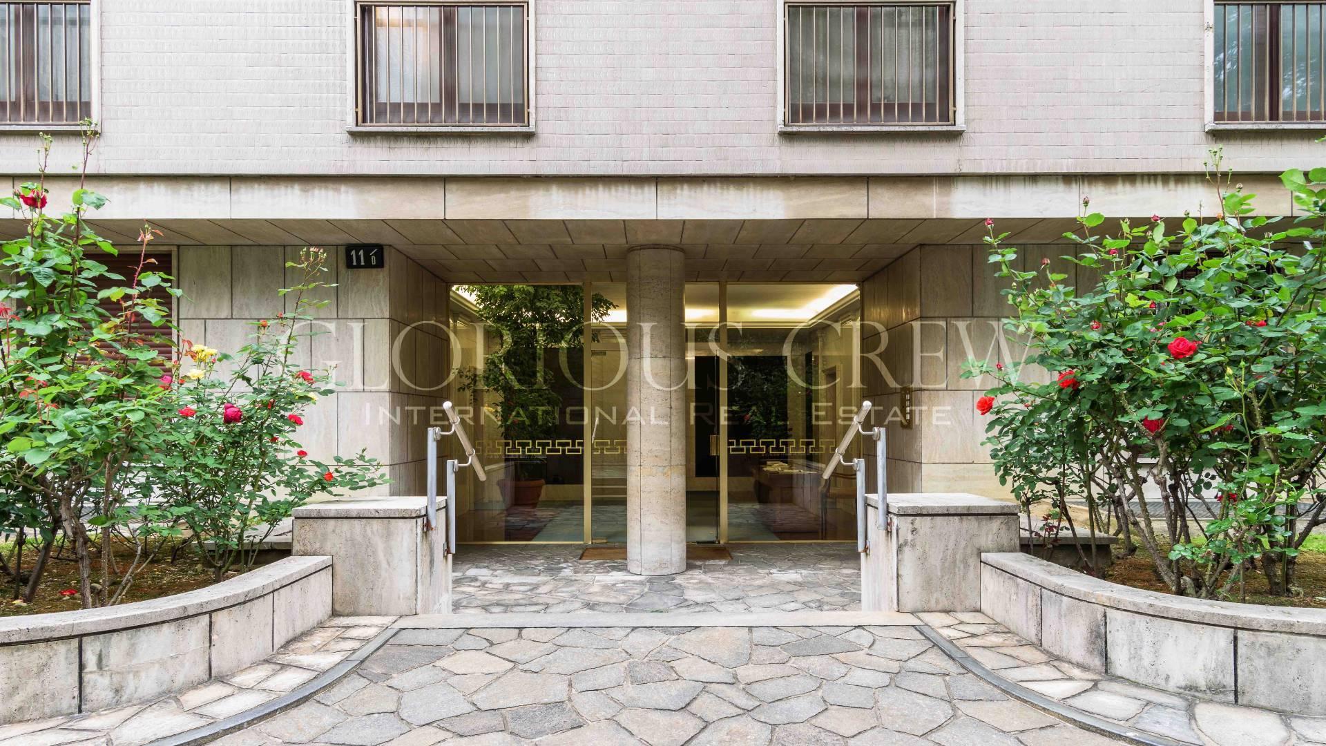 Appartamento in Vendita a Milano: 5 locali, 285 mq - Foto 5
