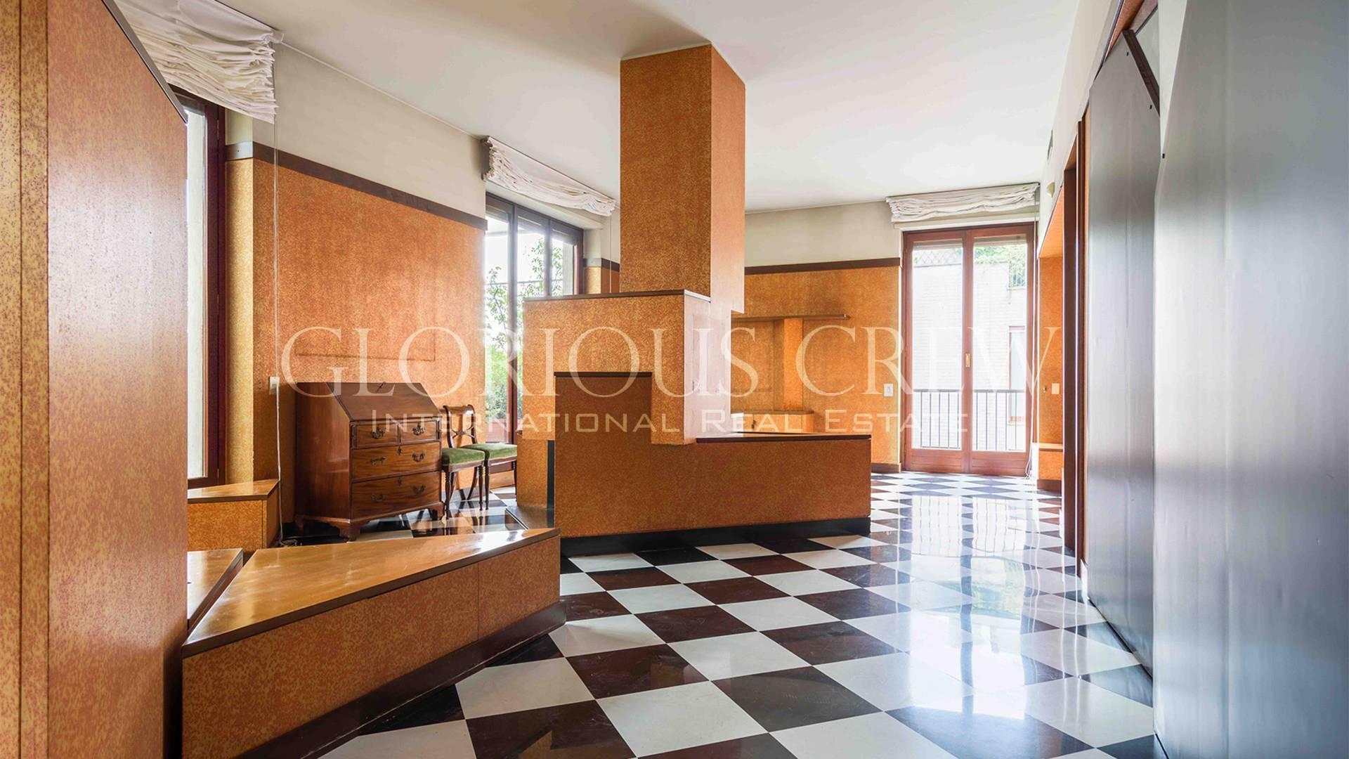 Appartamento in Vendita a Milano: 5 locali, 285 mq - Foto 6