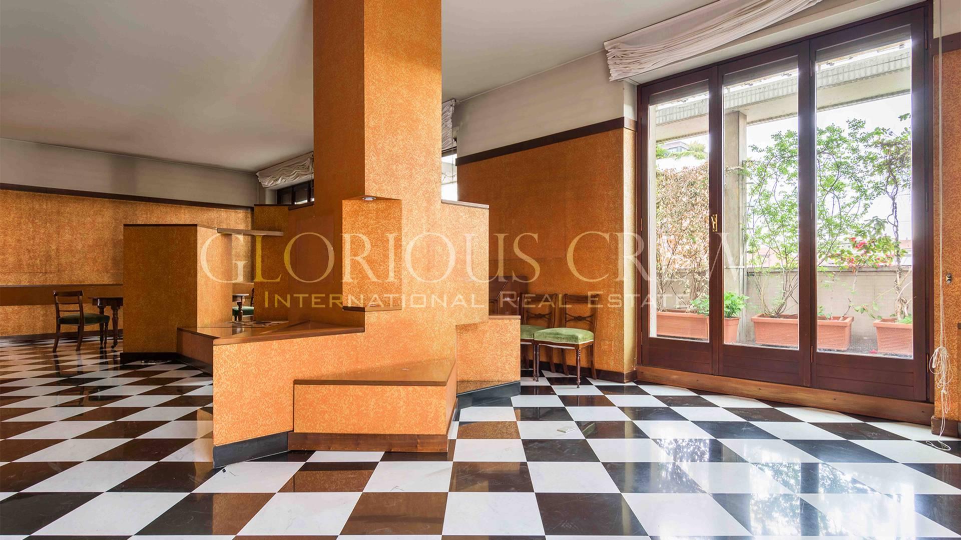 Appartamento in Vendita a Milano: 5 locali, 285 mq - Foto 7