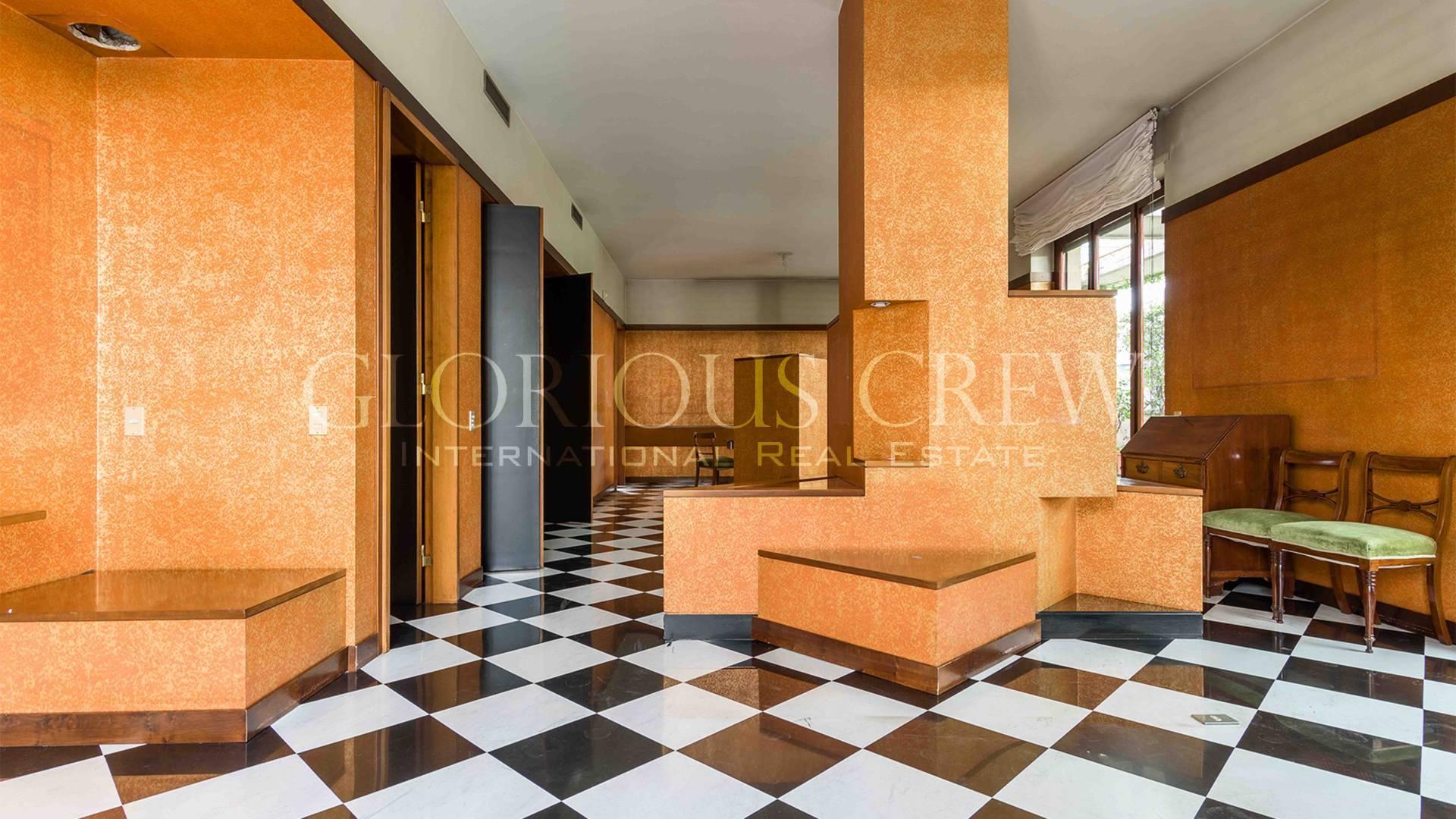 Appartamento in Vendita a Milano: 5 locali, 285 mq - Foto 8