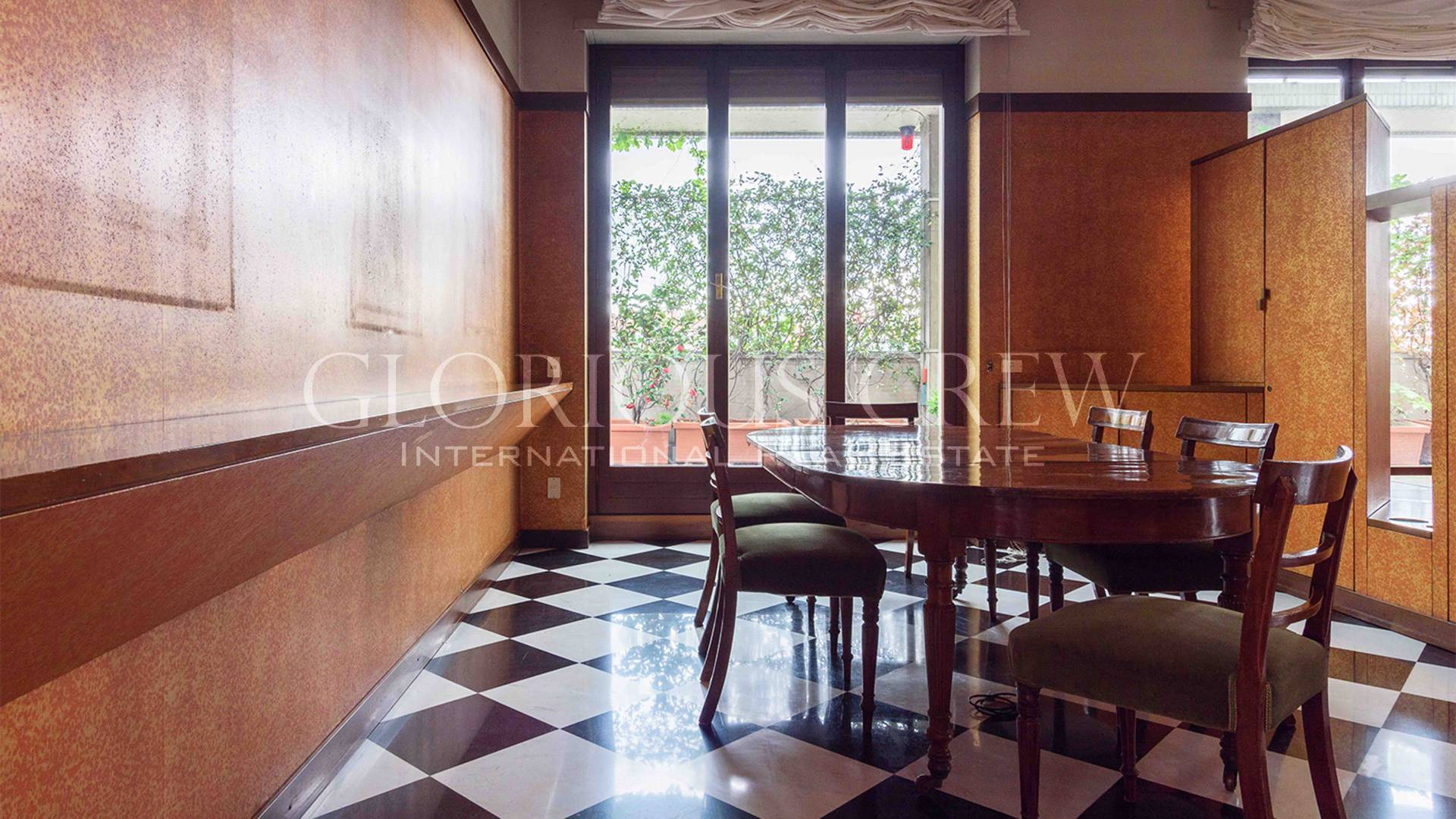 Appartamento in Vendita a Milano: 5 locali, 285 mq - Foto 9