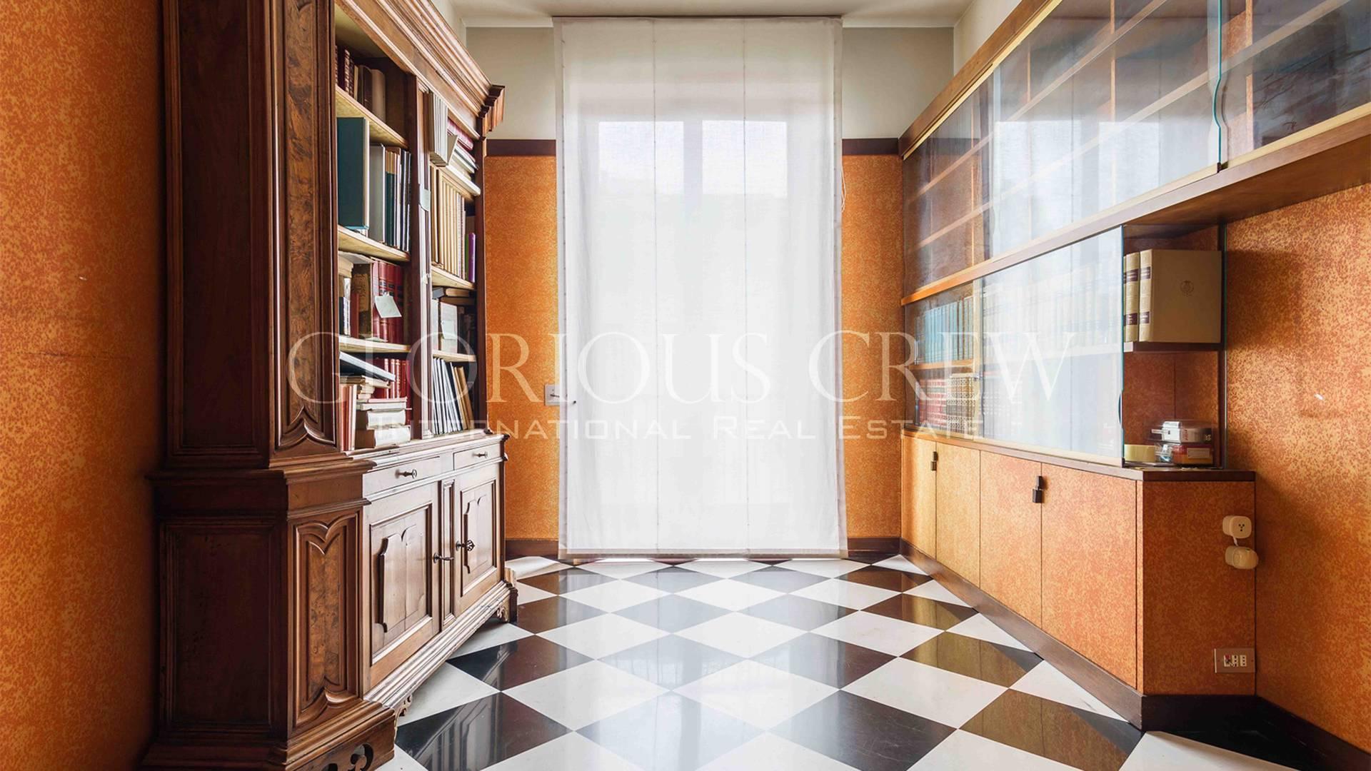 Appartamento in Vendita a Milano: 5 locali, 285 mq - Foto 10