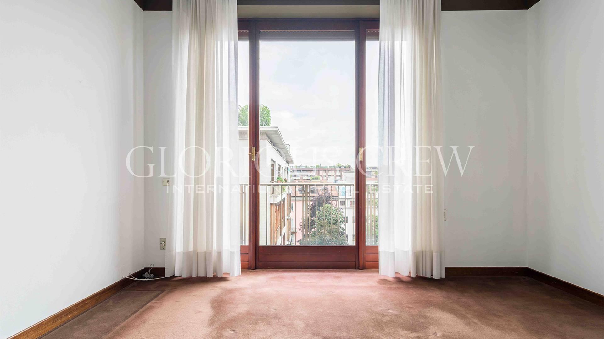 Appartamento in Vendita a Milano: 5 locali, 285 mq - Foto 12