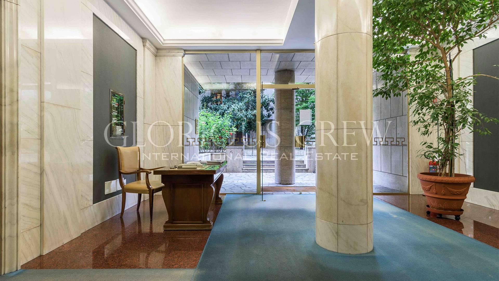 Appartamento in Vendita a Milano: 5 locali, 285 mq - Foto 14
