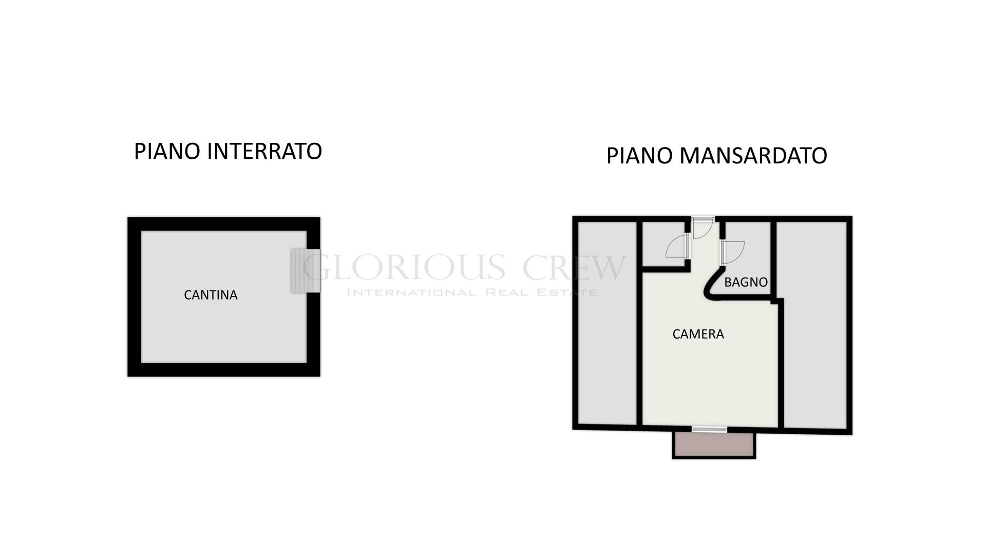 Villa in Vendita a Cannero Riviera: 5 locali, 310 mq - Foto 26