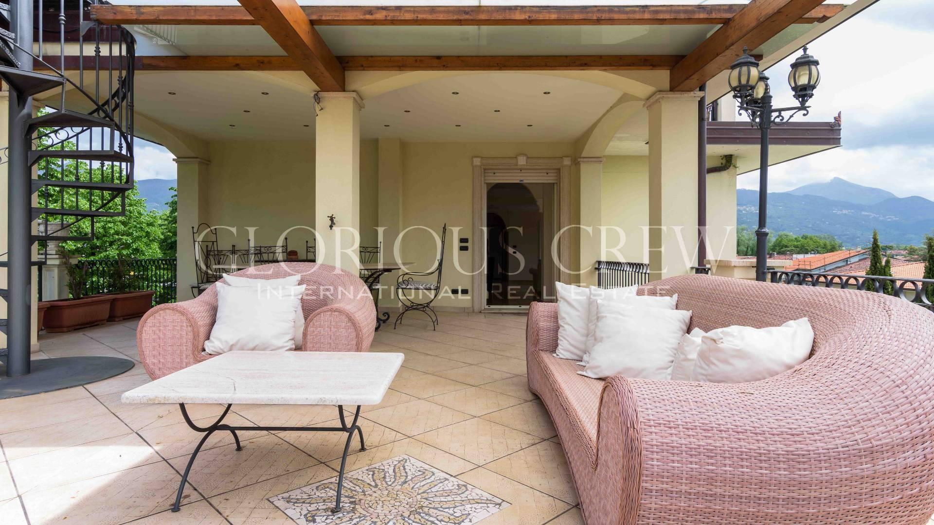 Appartamento in Vendita a Forte Dei Marmi: 4 locali, 155 mq - Foto 4