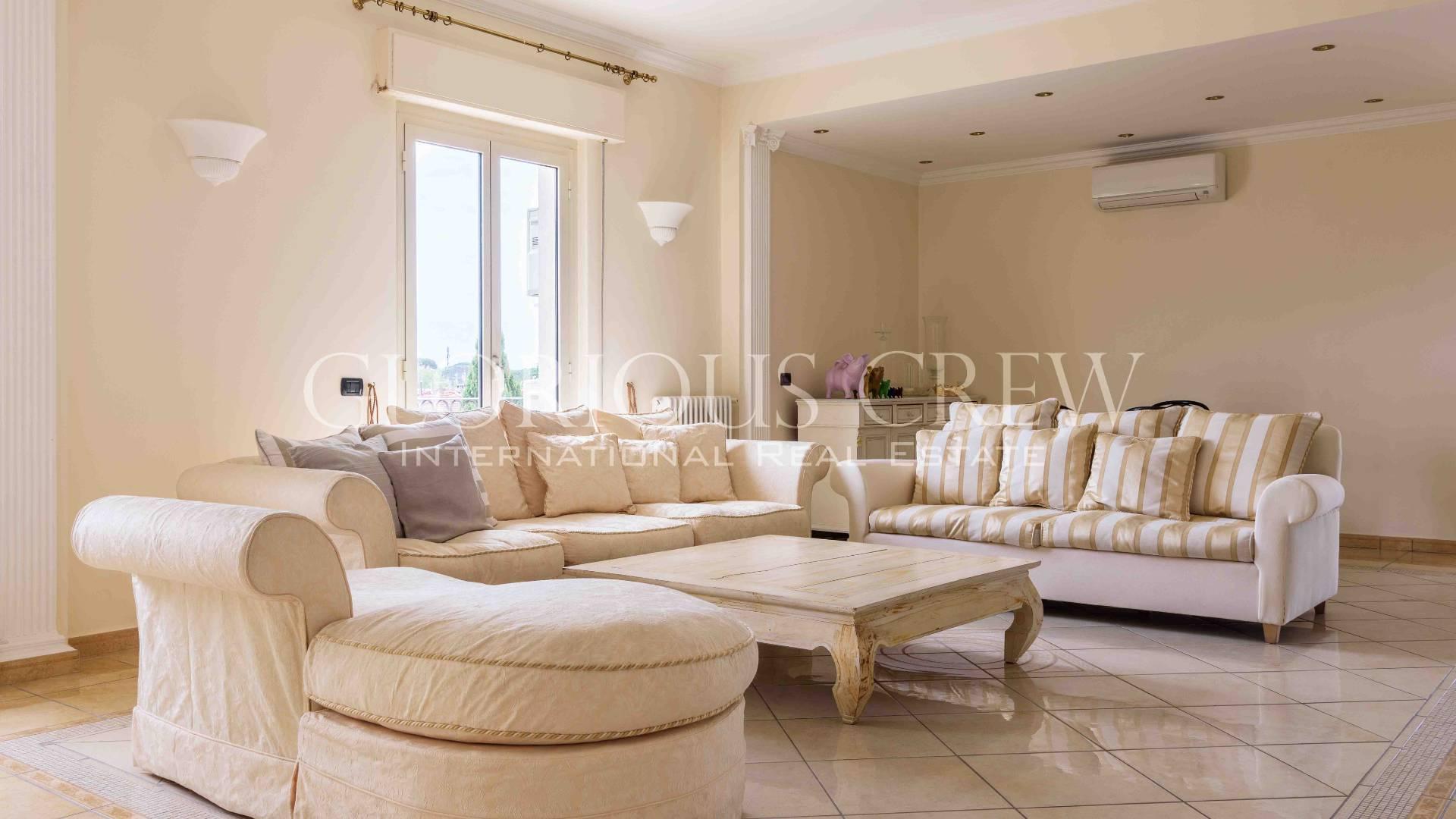 Appartamento in Vendita a Forte Dei Marmi: 4 locali, 155 mq - Foto 10