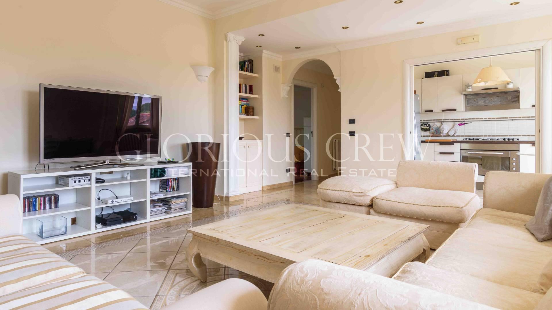 Appartamento in Vendita a Forte Dei Marmi: 4 locali, 155 mq - Foto 11