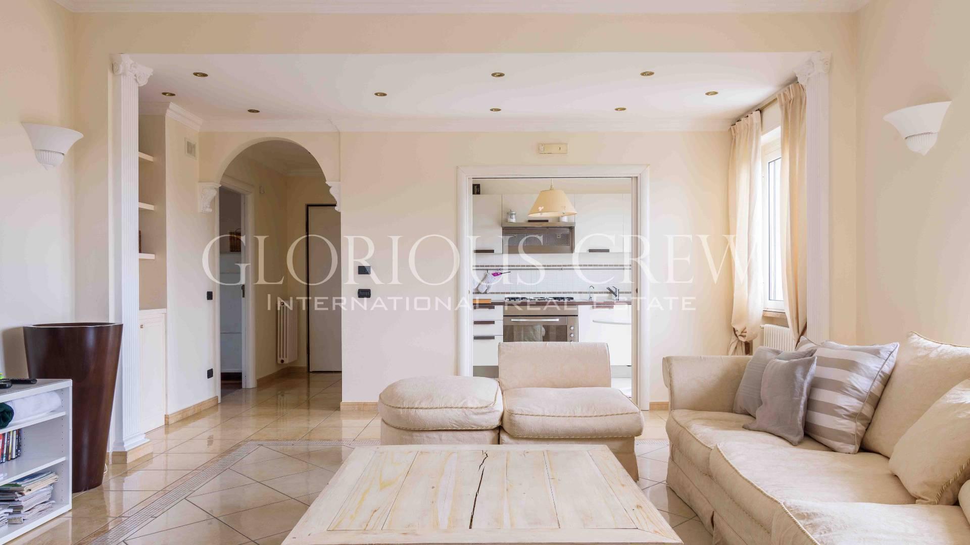 Appartamento in Vendita a Forte Dei Marmi: 4 locali, 155 mq - Foto 12
