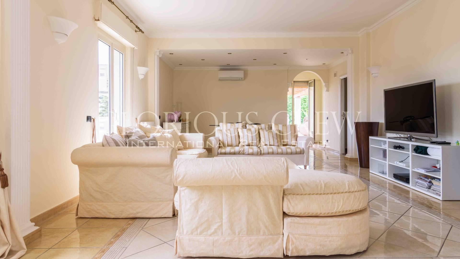 Appartamento in Vendita a Forte Dei Marmi: 4 locali, 155 mq - Foto 14