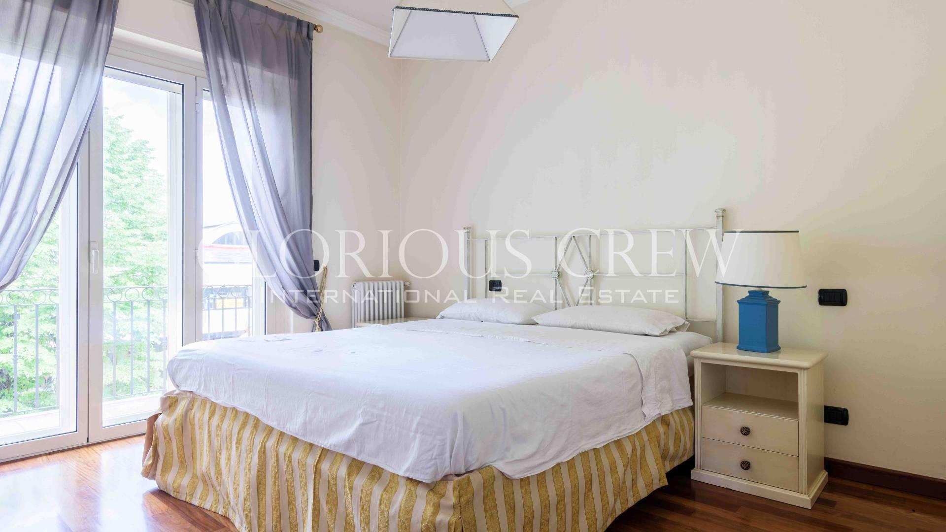 Appartamento in Vendita a Forte Dei Marmi: 4 locali, 155 mq - Foto 17