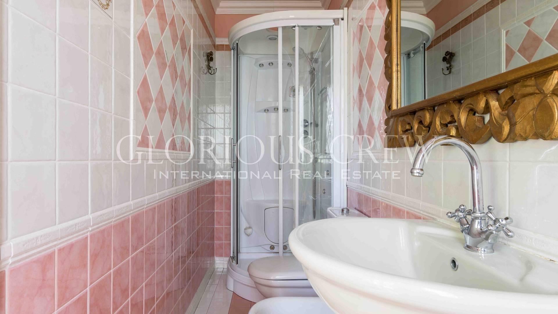 Appartamento in Vendita a Forte Dei Marmi: 4 locali, 155 mq - Foto 21