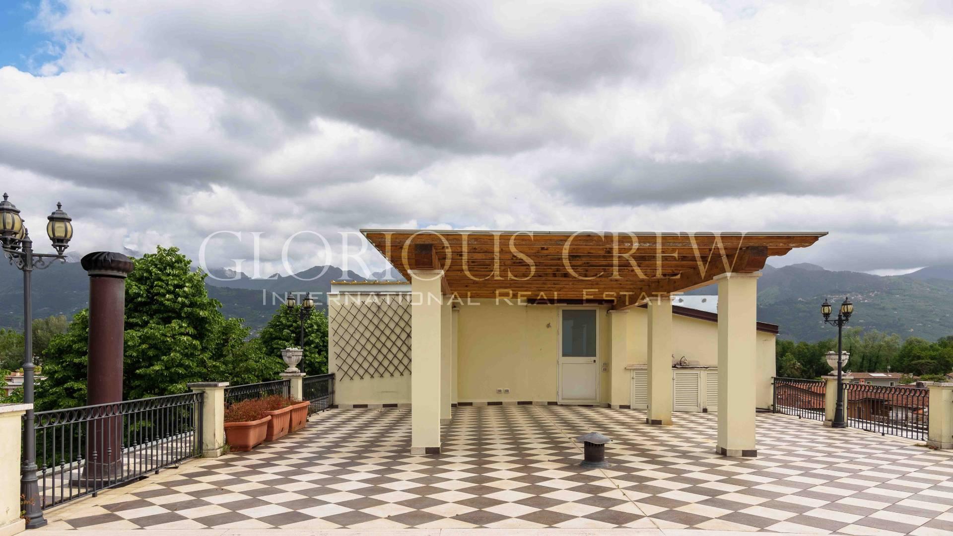 Appartamento in Vendita a Forte Dei Marmi: 4 locali, 155 mq - Foto 23