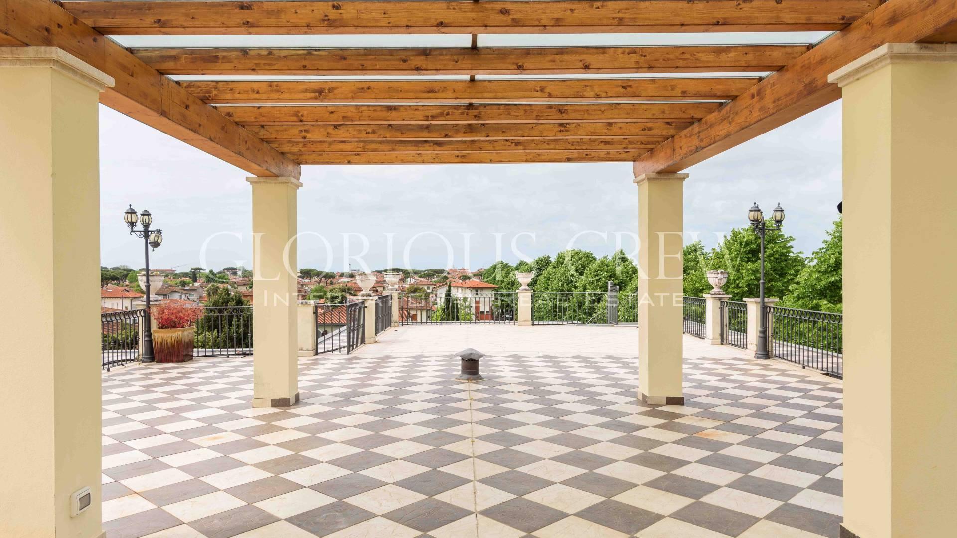 Appartamento in Vendita a Forte Dei Marmi: 4 locali, 155 mq - Foto 24