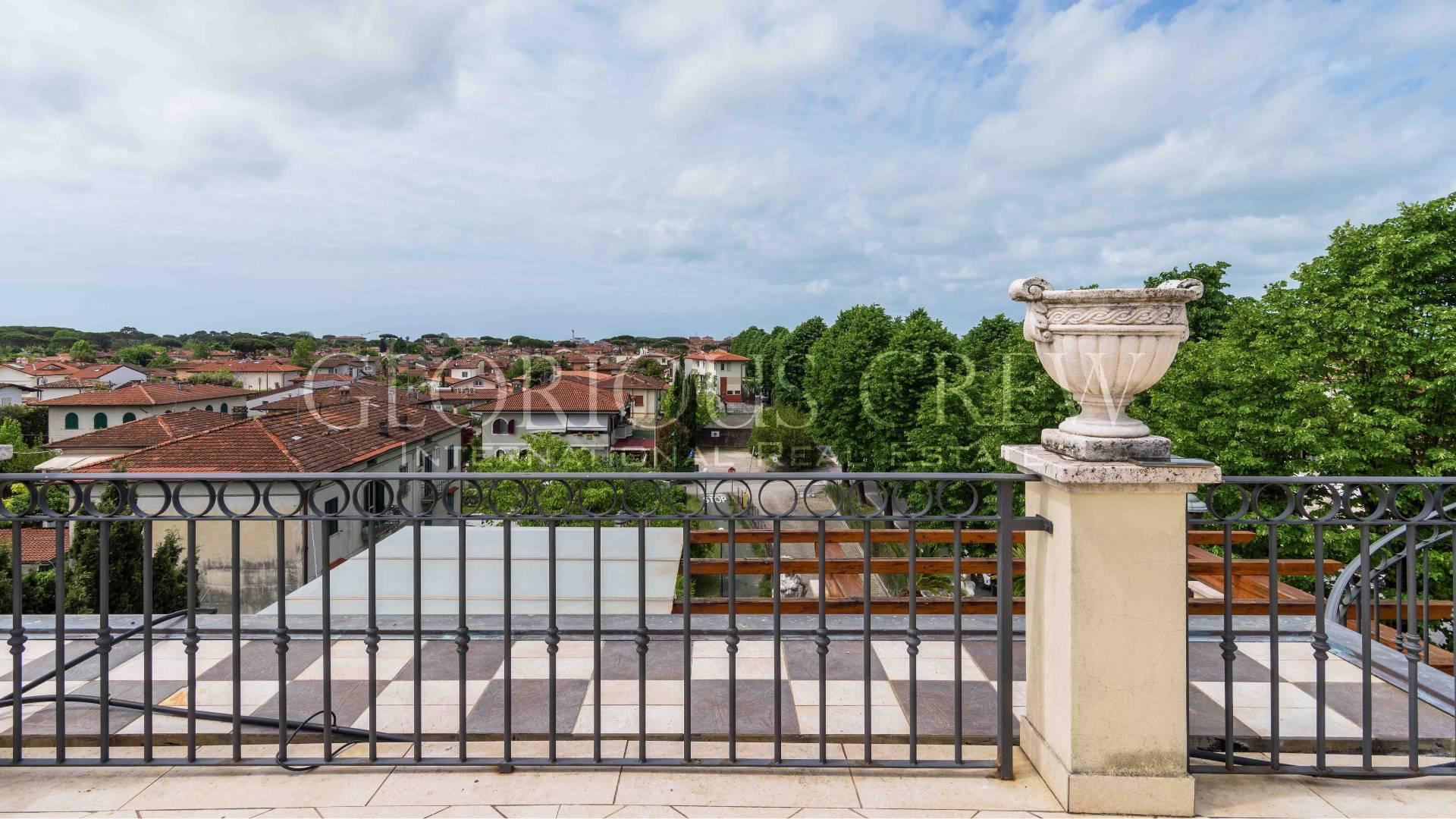 Appartamento in Vendita a Forte Dei Marmi: 4 locali, 155 mq - Foto 26