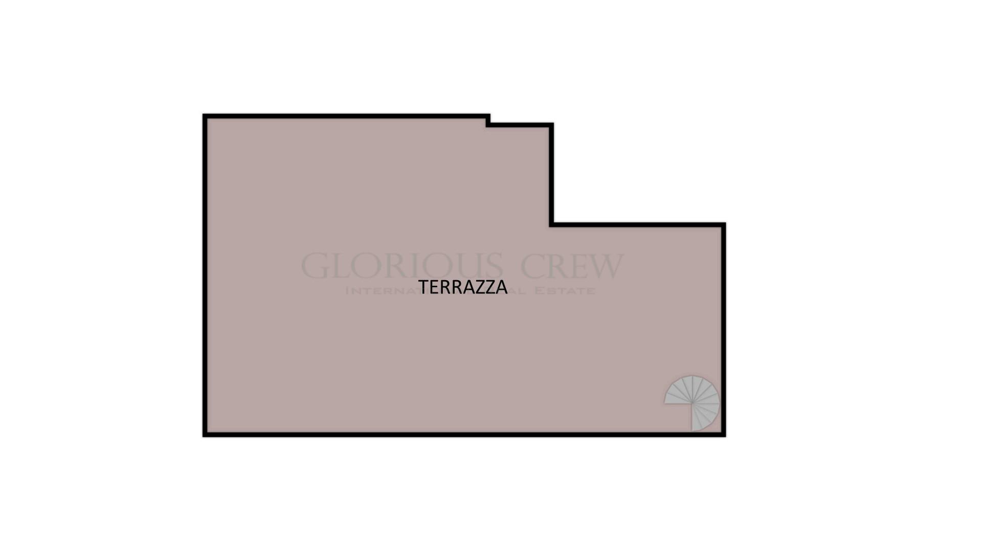Appartamento in Vendita a Forte Dei Marmi: 4 locali, 155 mq - Foto 28